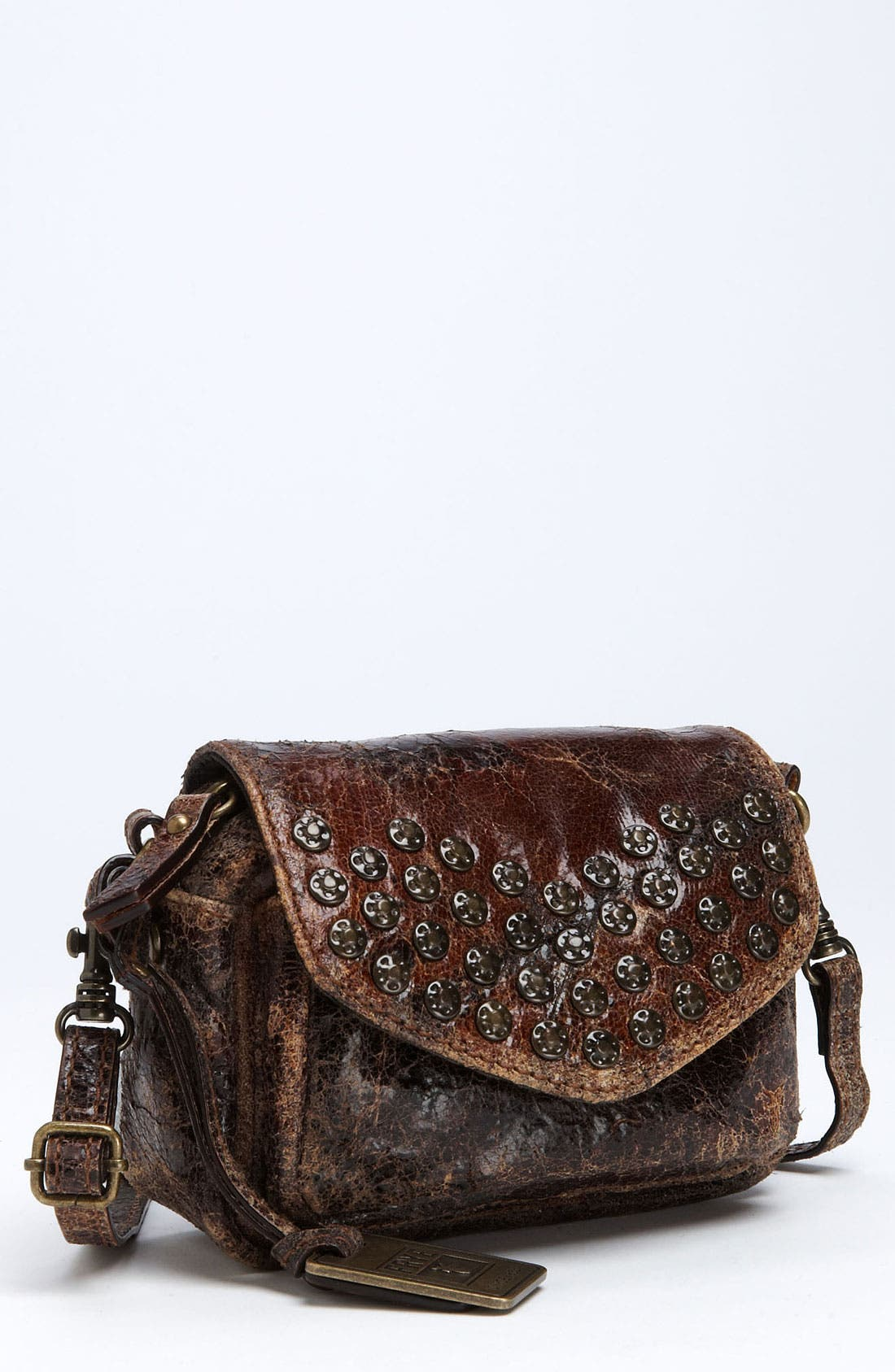 Alternate Image 1 Selected - Frye 'Vintage Brooke - Mini' Crossbody Bag