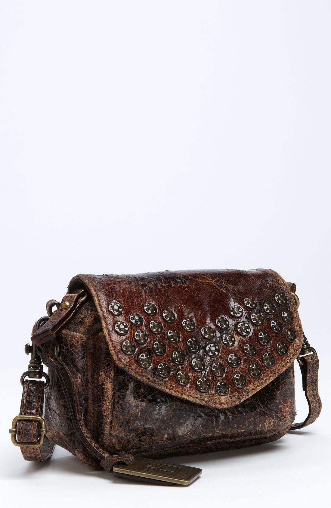 Alternate Image 1 Selected - Frye 'Vintage Brooke - Mini' Crossbody Bag