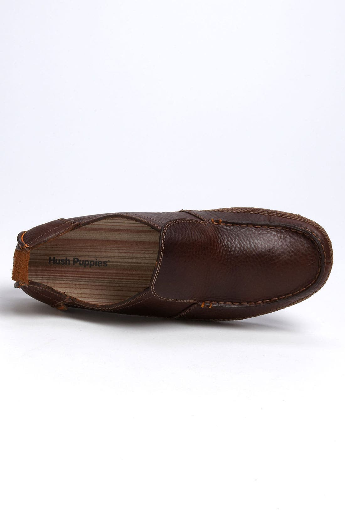 Alternate Image 3  - Hush Puppies® 'Profile' Venetian Loafer