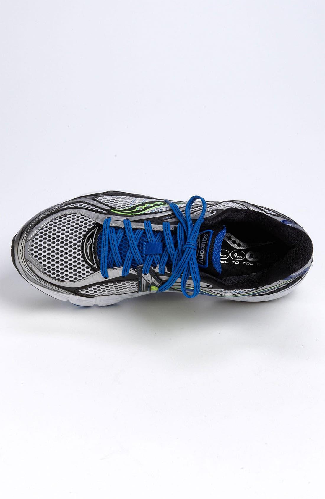 Alternate Image 3  - Saucony 'ProGrid Omni 11' Running Shoe (Men)