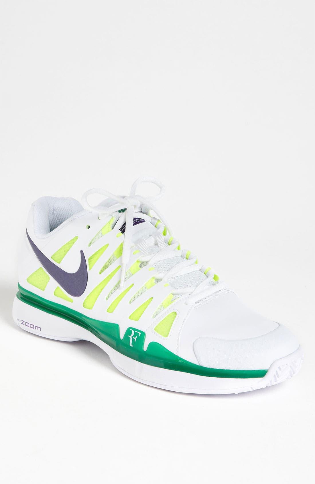 Main Image - Nike 'Zoom Vapor 9 Tour SL' Tennis Shoe (Men)