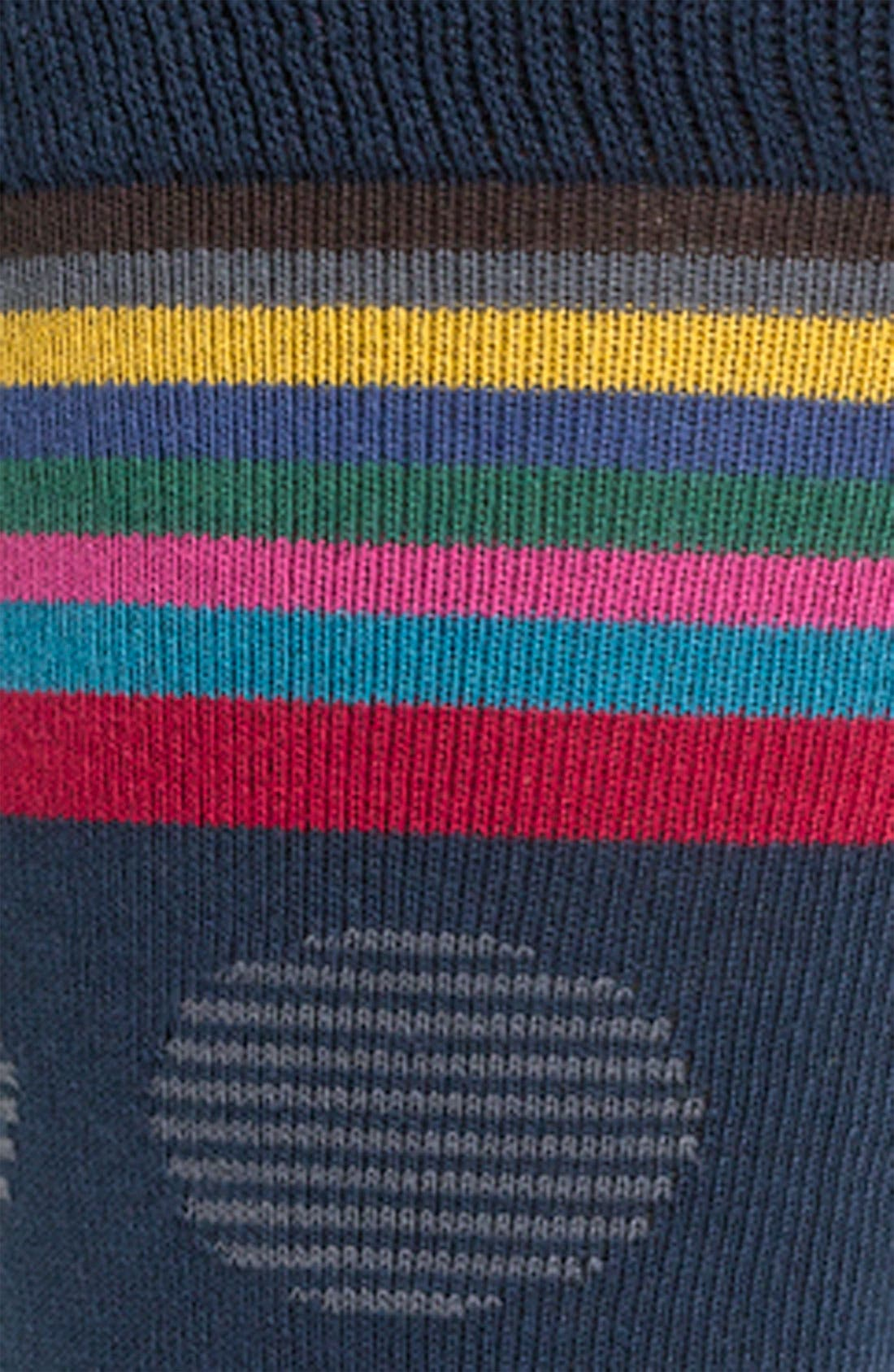 Alternate Image 2  - Paul Smith Accessories Pattern Socks