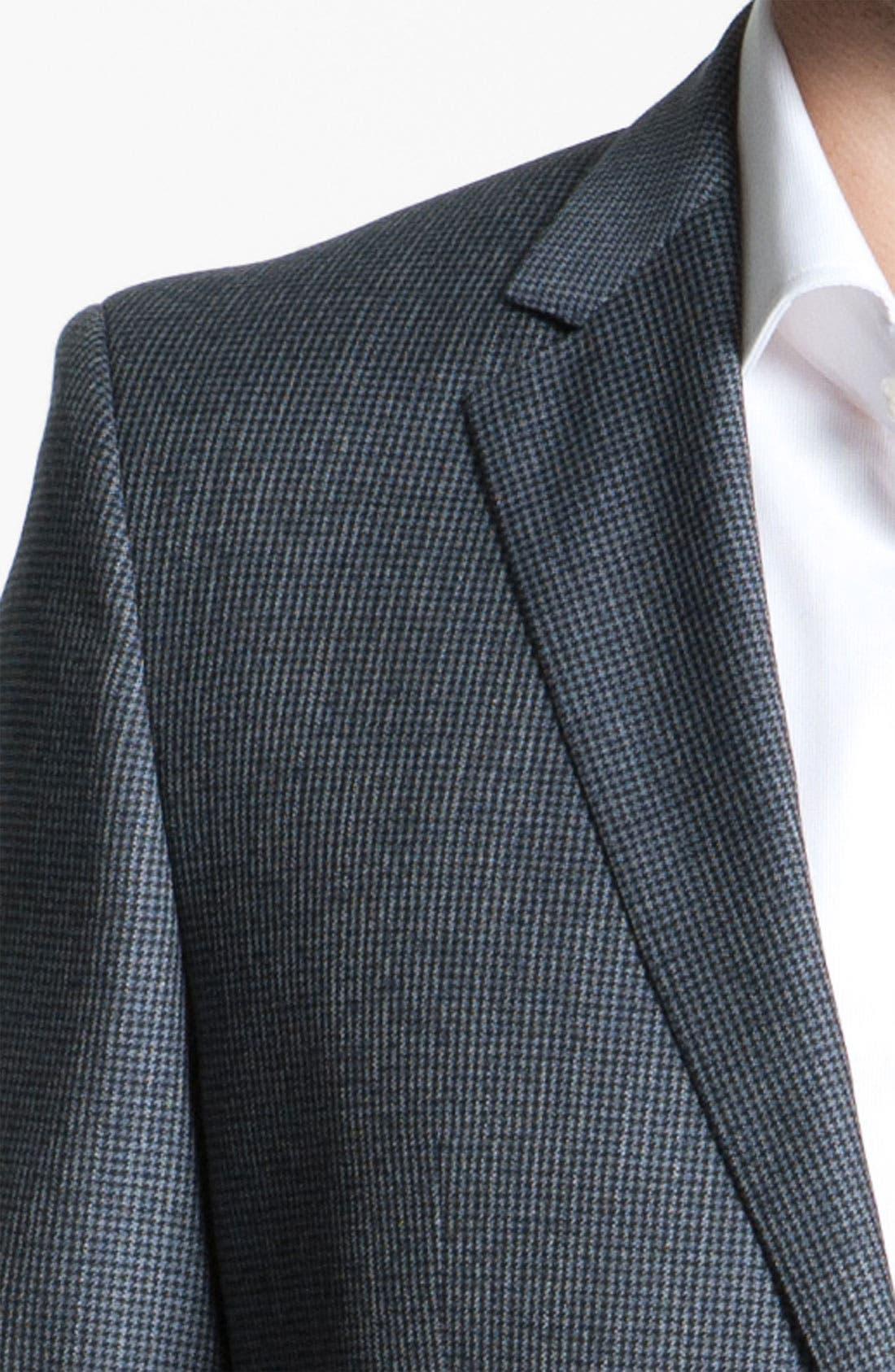 Alternate Image 3  - BOSS Black 'James' Sportcoat