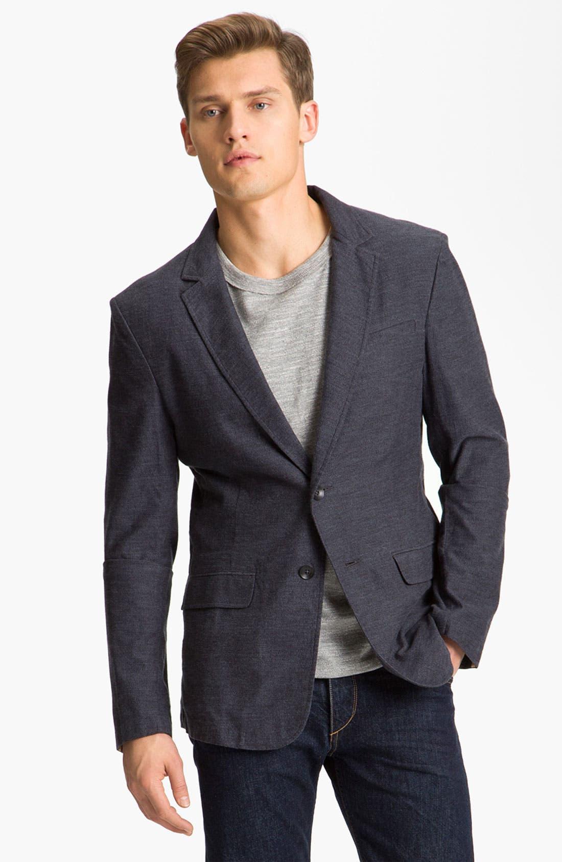 Alternate Image 1 Selected - rag & bone 'Phillips' Blazer