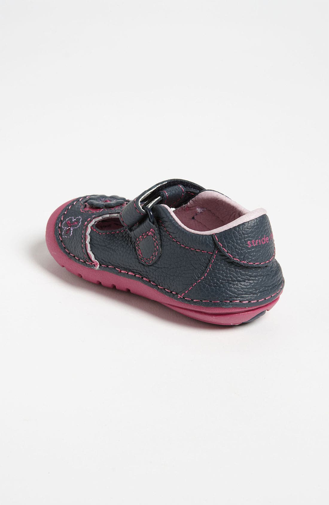 Alternate Image 2  - Stride Rite 'Mae' Sandal (Baby & Walker)