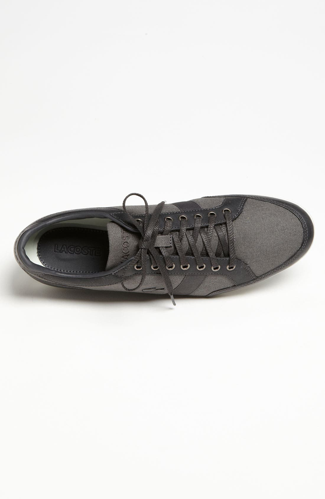 Alternate Image 3  - Lacoste 'Alisos 5' Sneaker