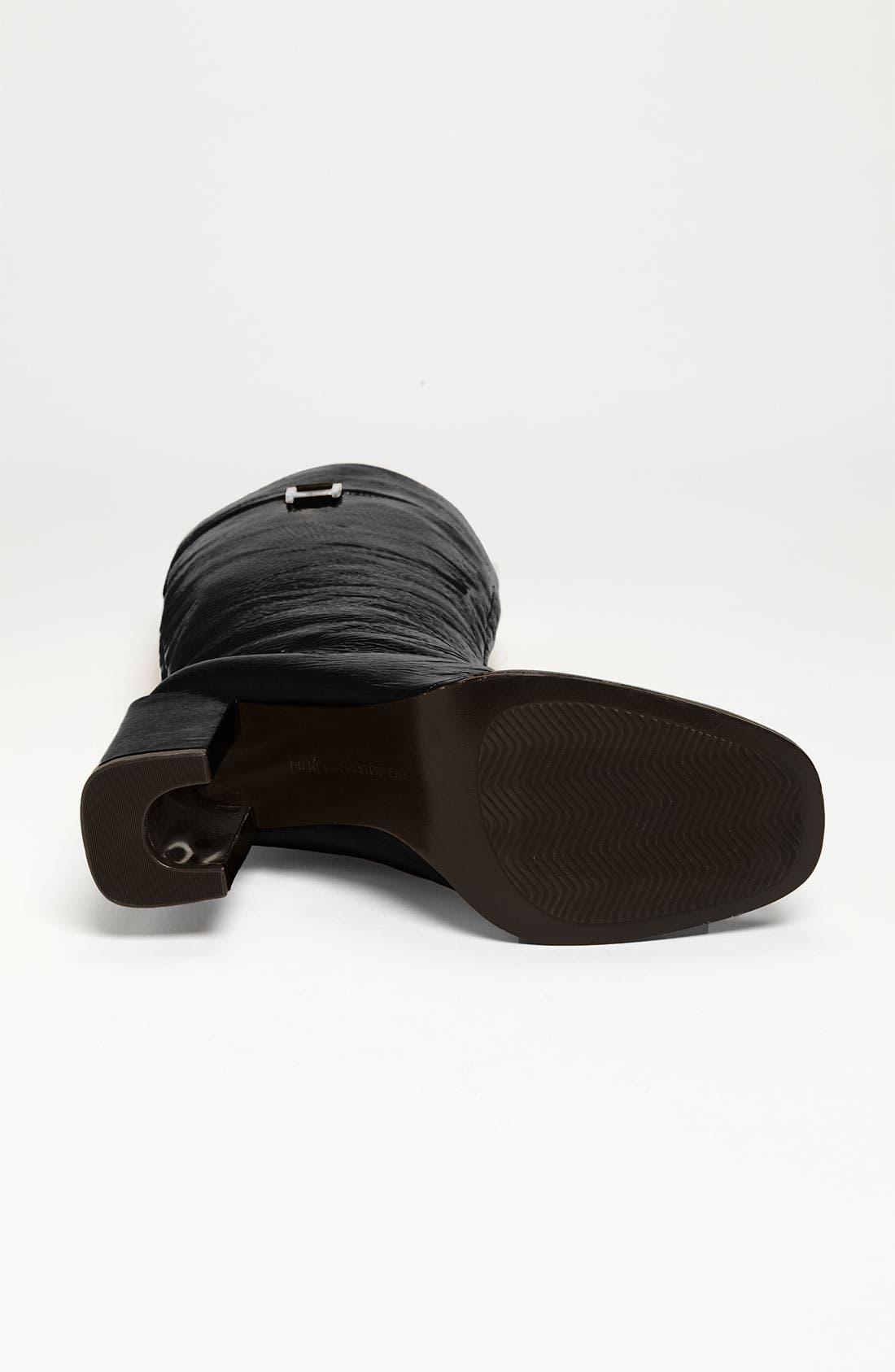 Alternate Image 4  - Diane von Furstenberg 'Yvonne' Boot