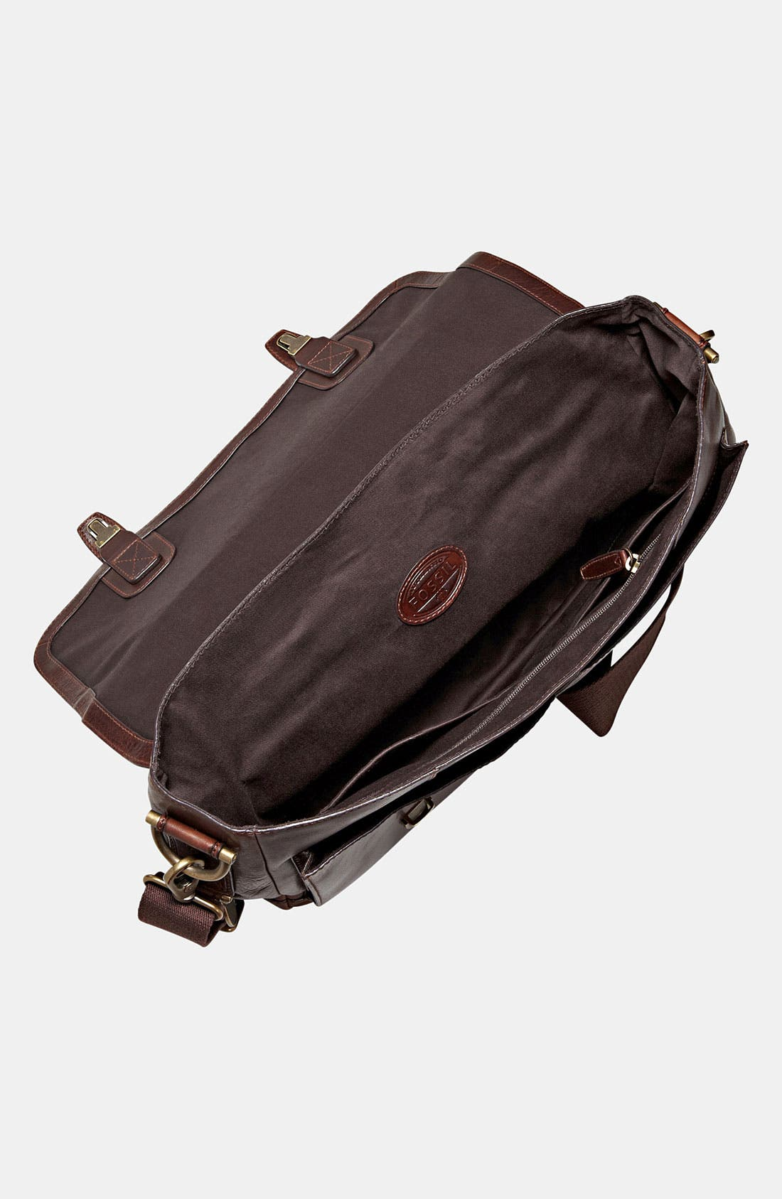 Alternate Image 3  - Fossil 'Dillon' Messenger Bag