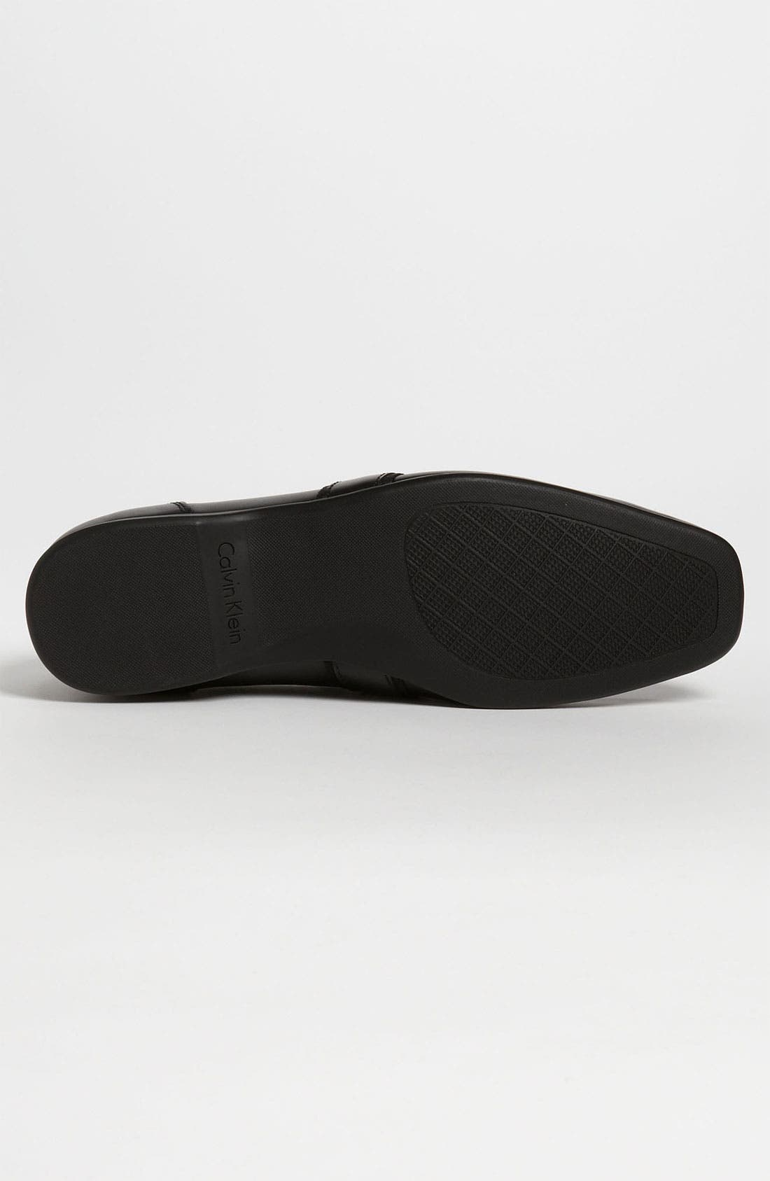 Alternate Image 4  - Calvin Klein 'Shane' Loafer