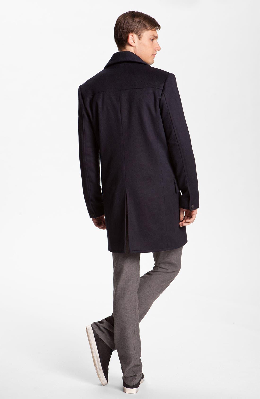 Alternate Image 5  - rag & bone 'Big Dagger' Sweater