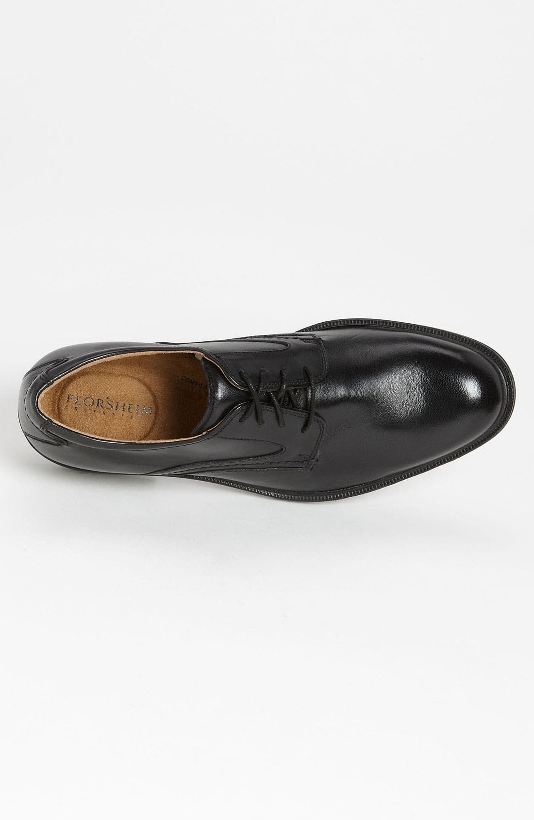 Alternate Image 3  - Florsheim 'Network' Plain Toe Derby