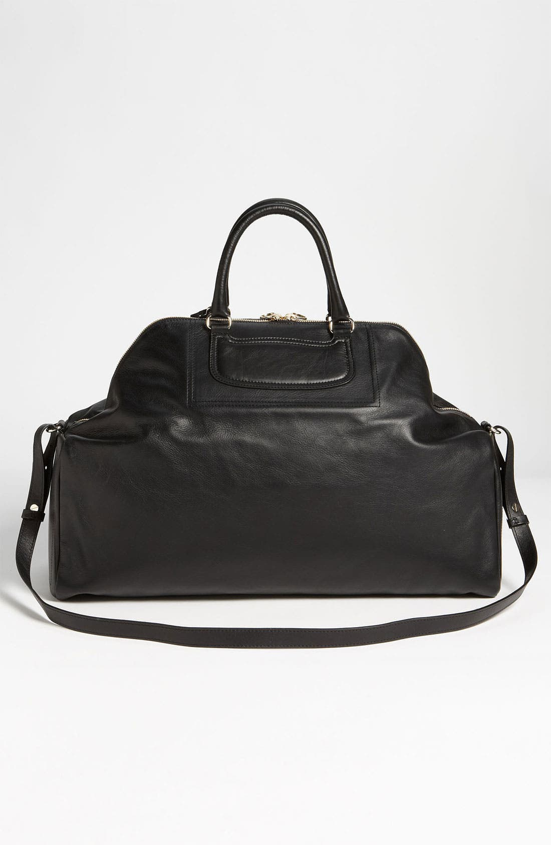 Alternate Image 4  - See by Chloé 'Albane Big - Double Function' Leather Tote