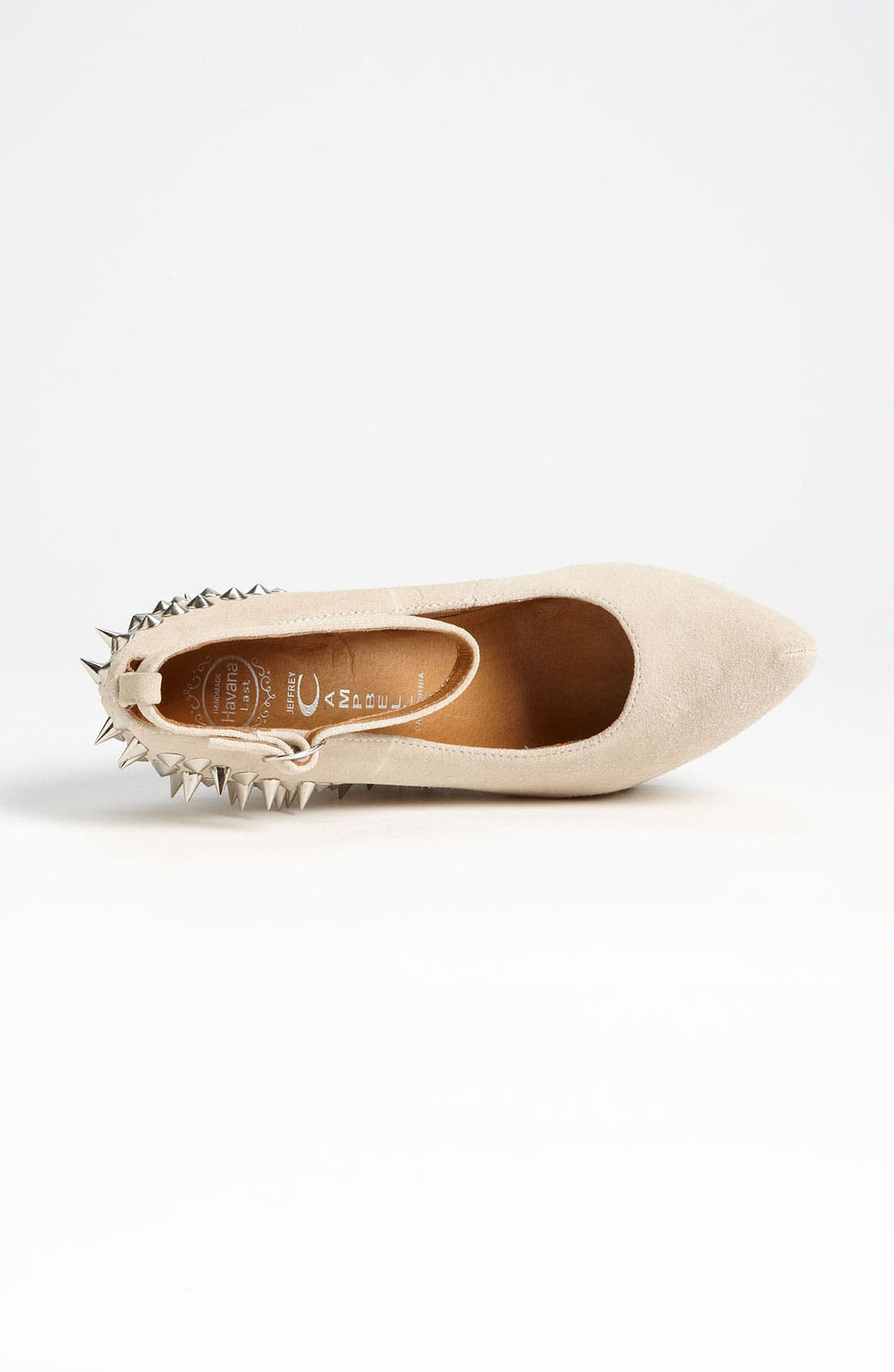 Alternate Image 3  - Jeffrey Campbell 'Aubrey Spike' Pump