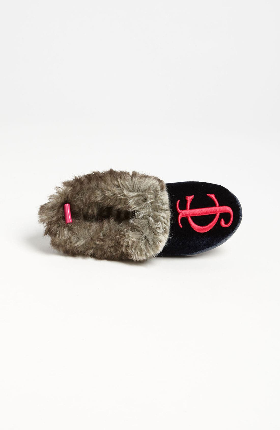 Alternate Image 3  - Juicy Couture 'Kelly' Slipper (Toddler, Little Kid & Big Kid)