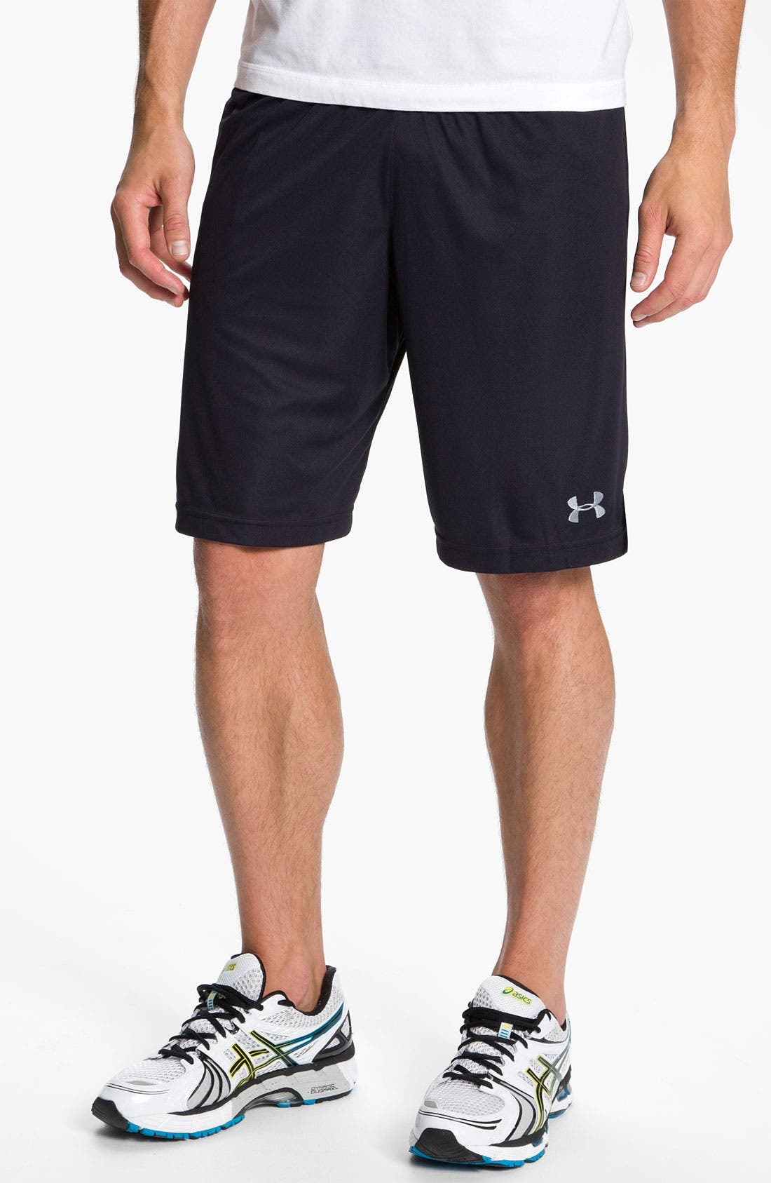 Alternate Image 1 Selected - Under Armour 'Revenant' Shorts