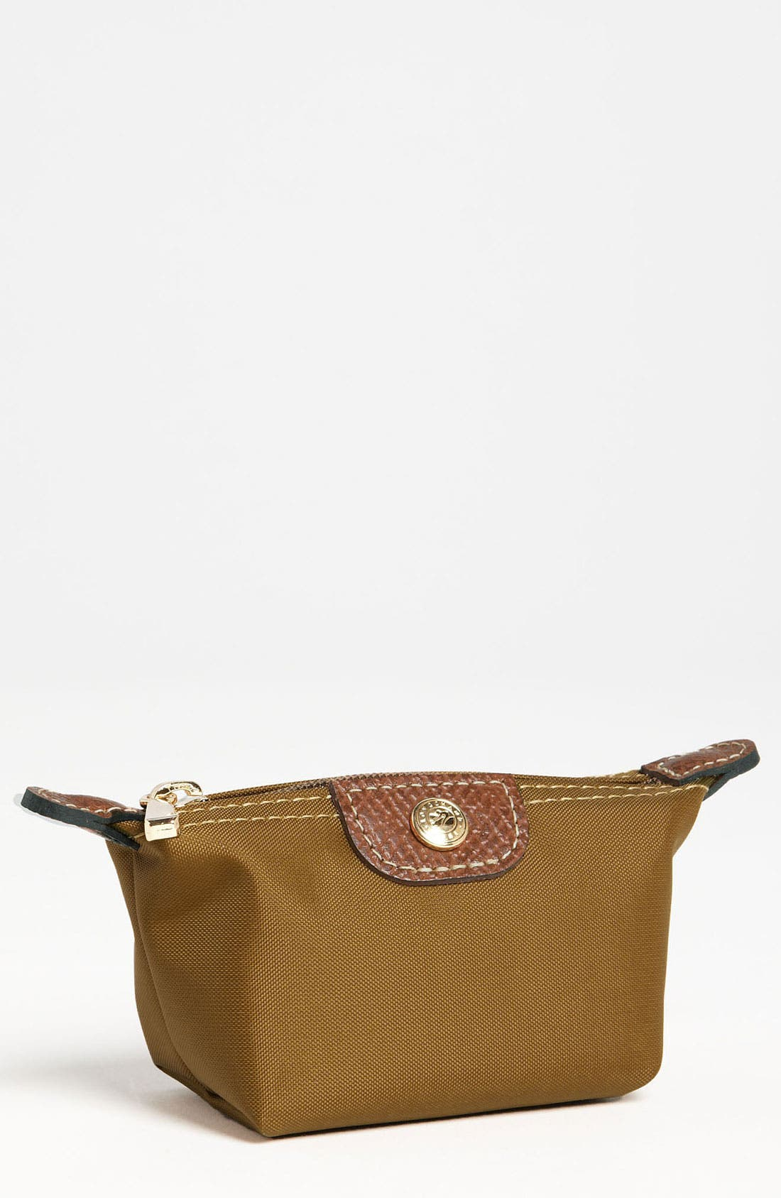 Alternate Image 1 Selected - Longchamp 'Le Pliage' Coin Pouch