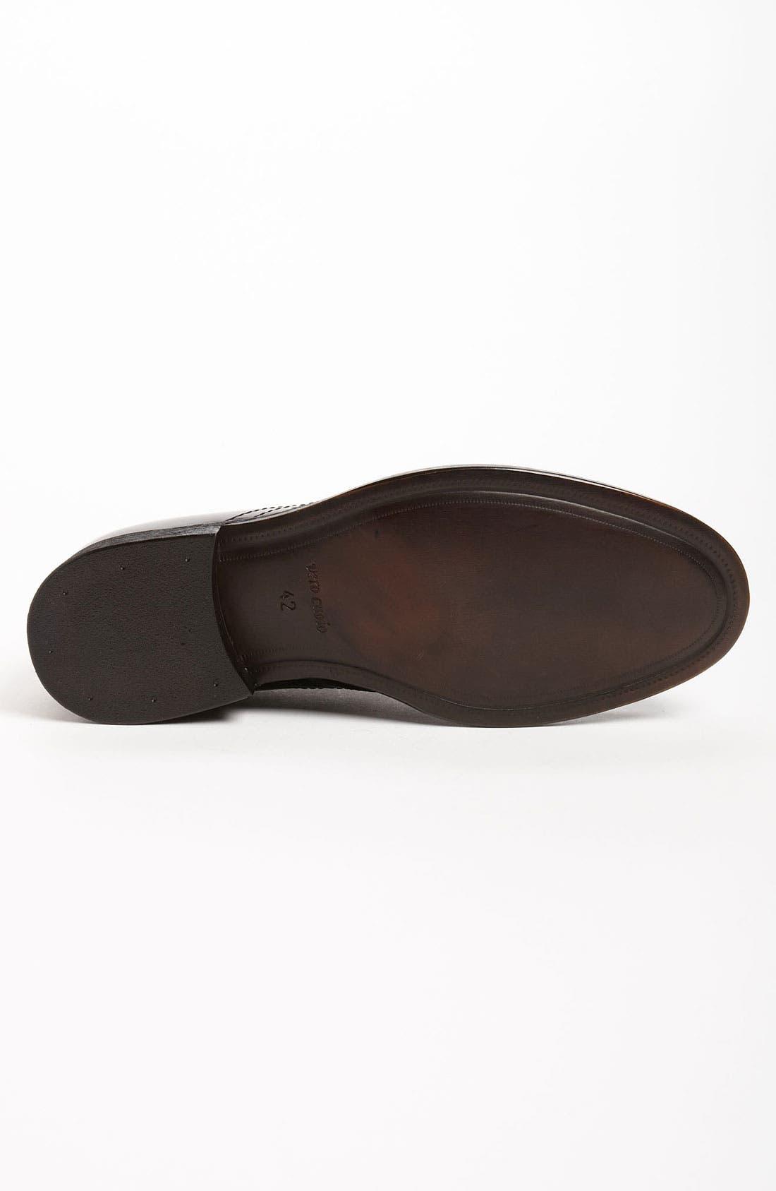 Alternate Image 4  - Mr. B's for ALDO 'Nicholas' Chukka Boot