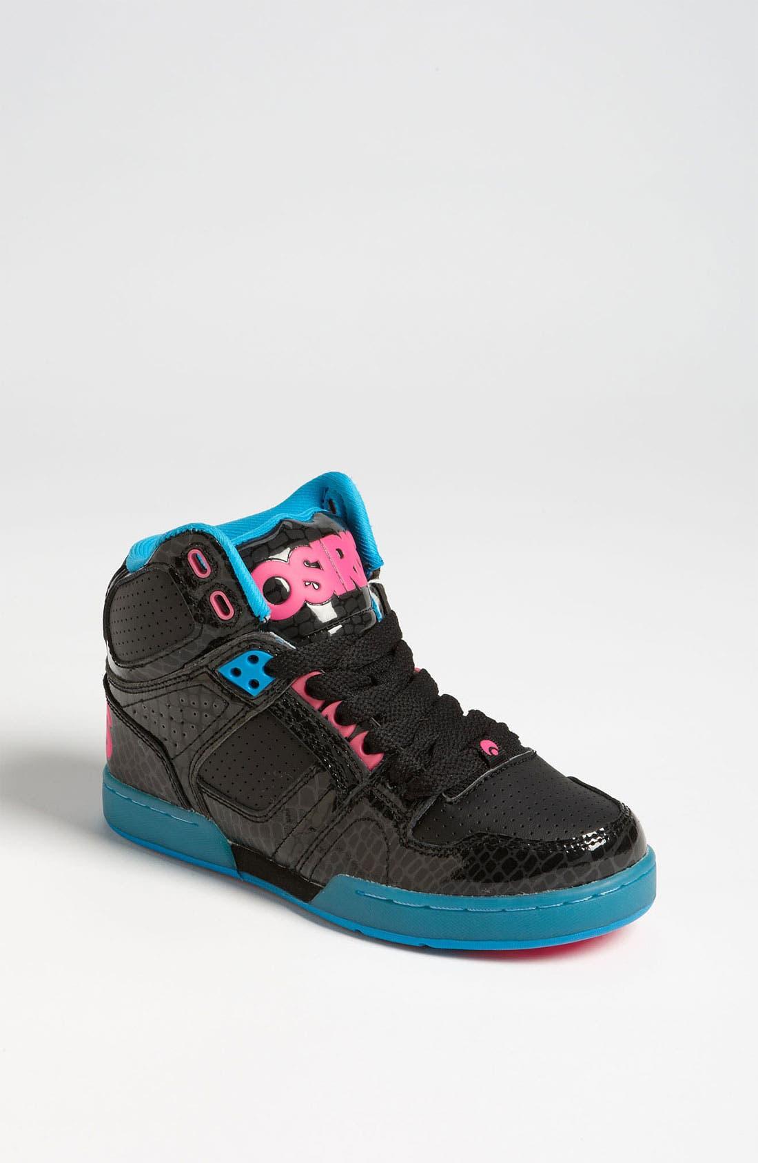 Alternate Image 1 Selected - Osiris 'NYC 83 Slim' Sneaker (Toddler, Little Kid & Big Kid)