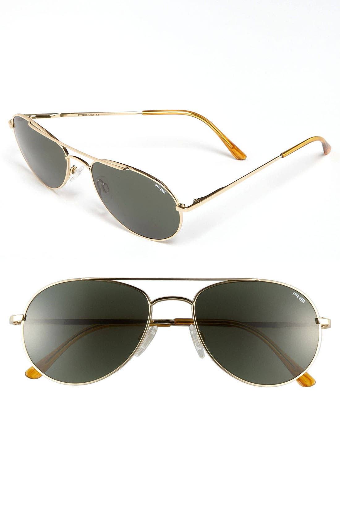 Alternate Image 1 Selected - Randolph Engineering 'Crew Chief' 54mm Sunglasses