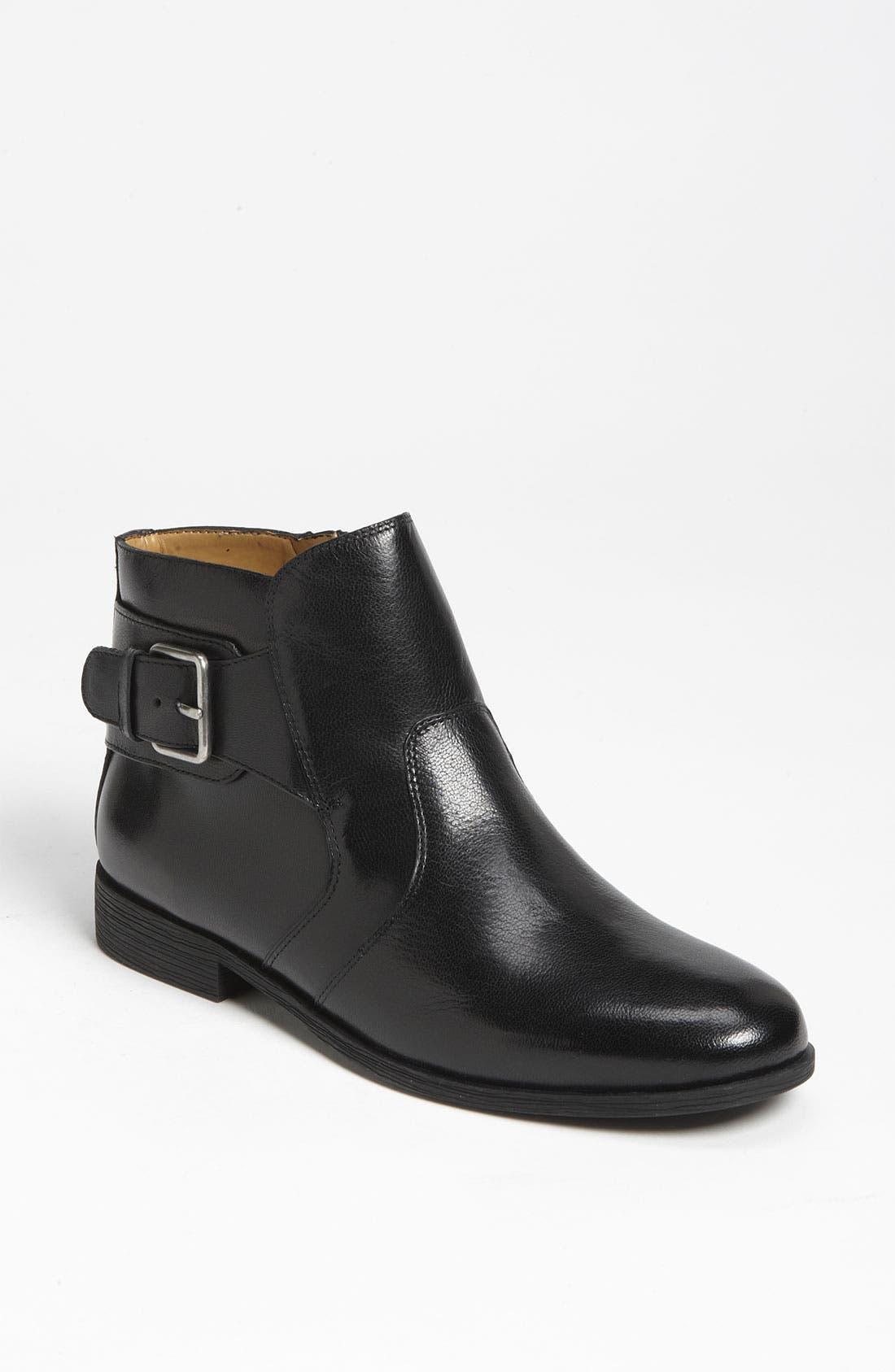 Main Image - Nine West 'Toughenup' Short Boot