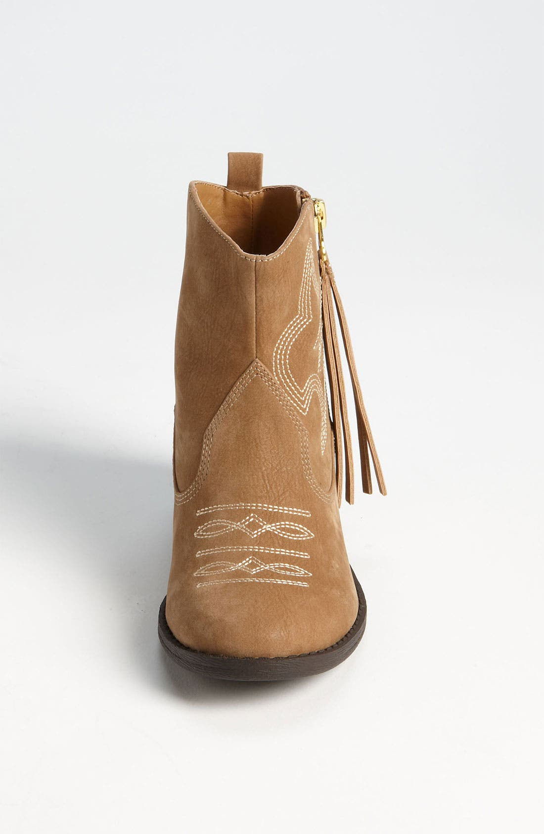 Alternate Image 3  - Stuart Weitzman Western Boot (Little Kid & Big Kid)