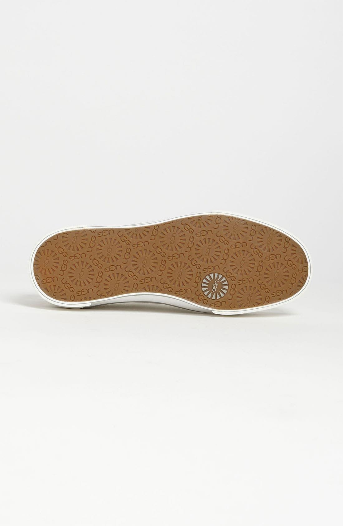 Alternate Image 4  - UGG® Australia 'Jojo' Sneaker (Women)