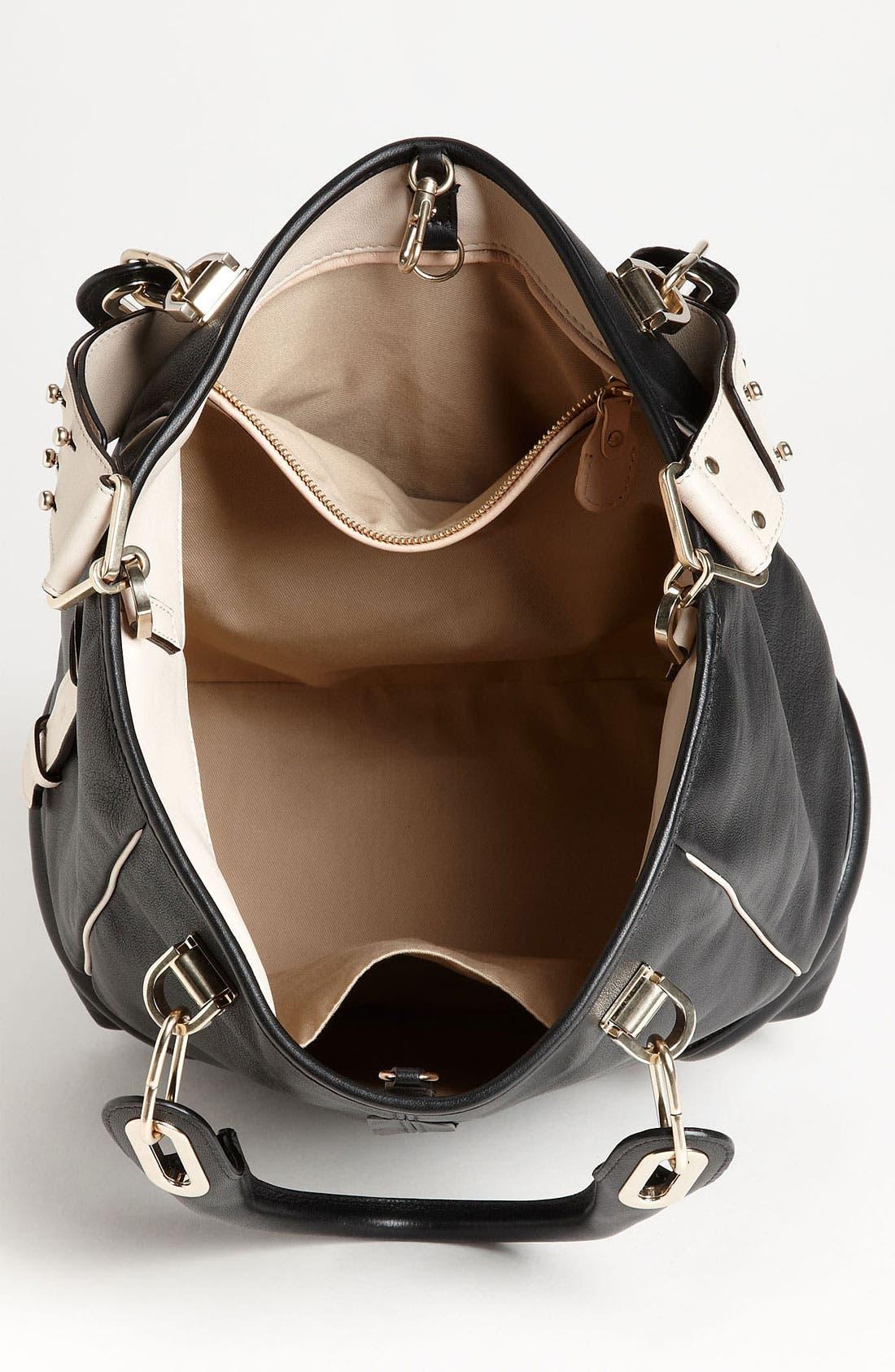 Alternate Image 3  - Chloé 'Military Paraty - Medium' Leather Tote