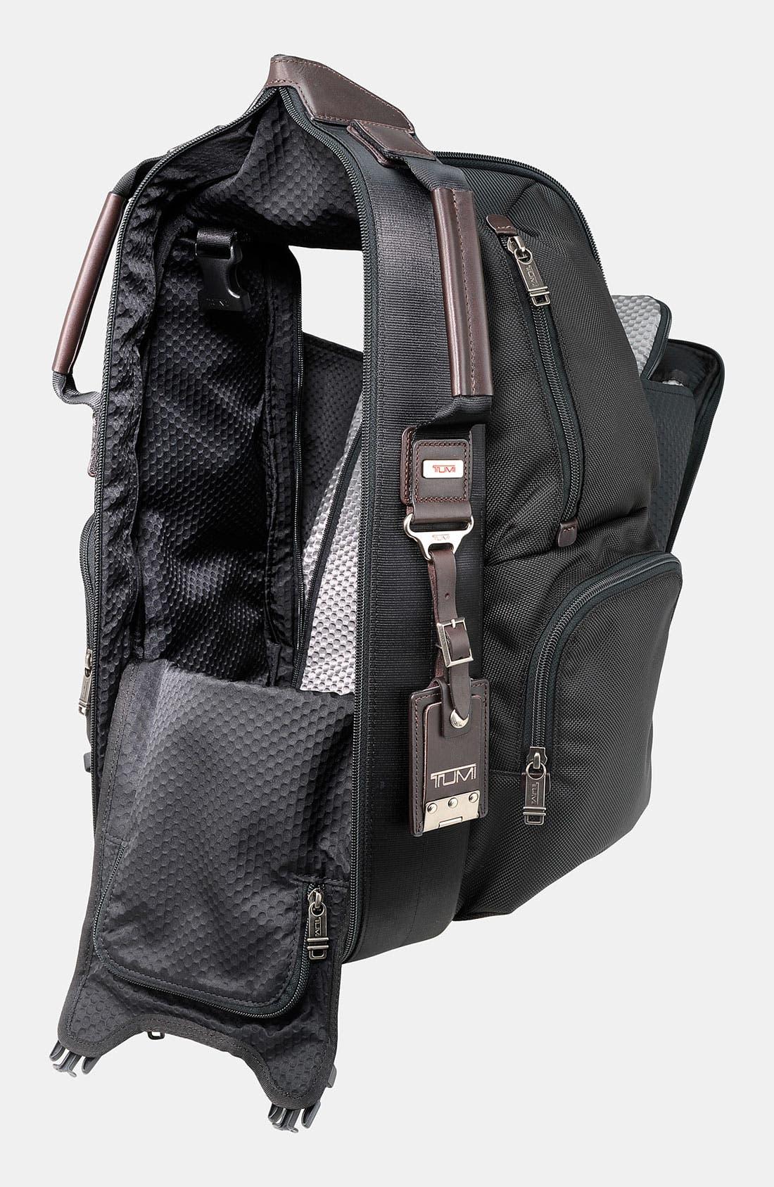 Alternate Image 4  - Tumi 'Alpha Bravo - Travis' Backpack