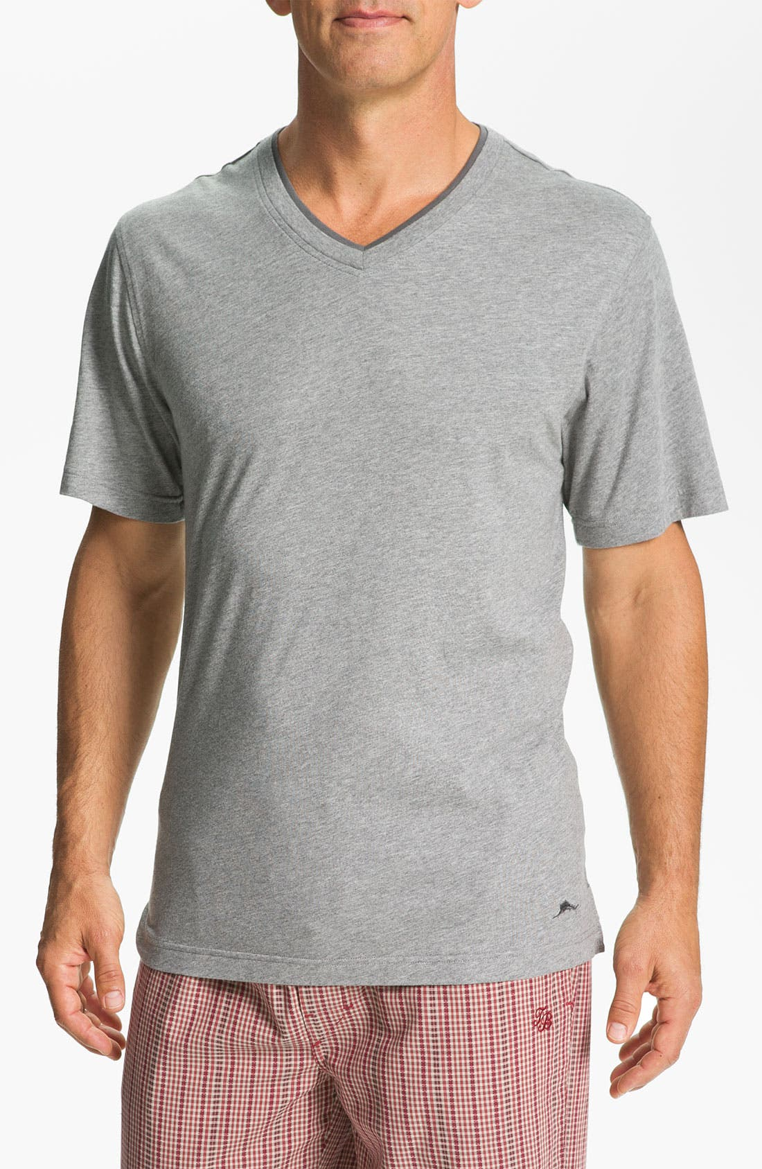 Alternate Image 1 Selected - Tommy Bahama V-Neck T-Shirt