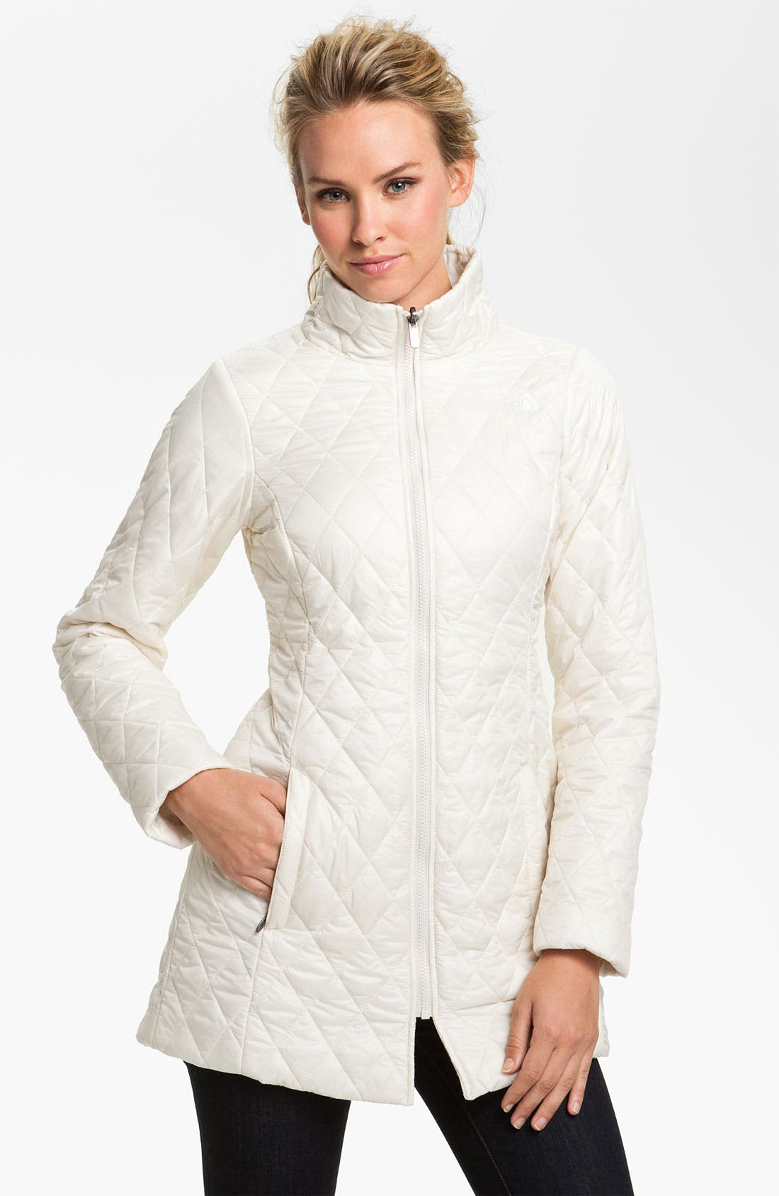 Alternate Image 4  - The North Face 'B' TriClimate® 3-in-1 Jacket