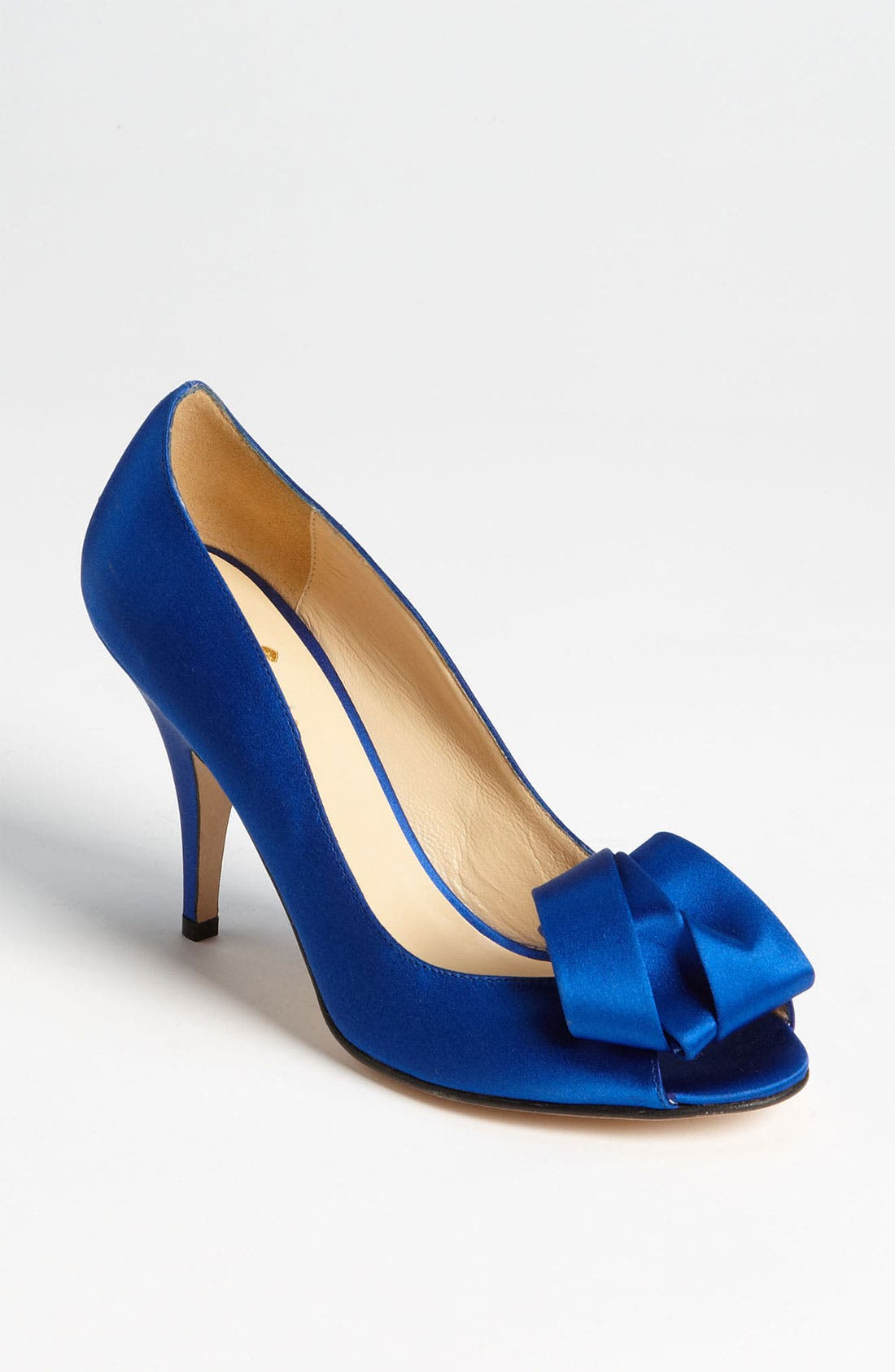 Main Image - kate spade new york 'clarice' pump