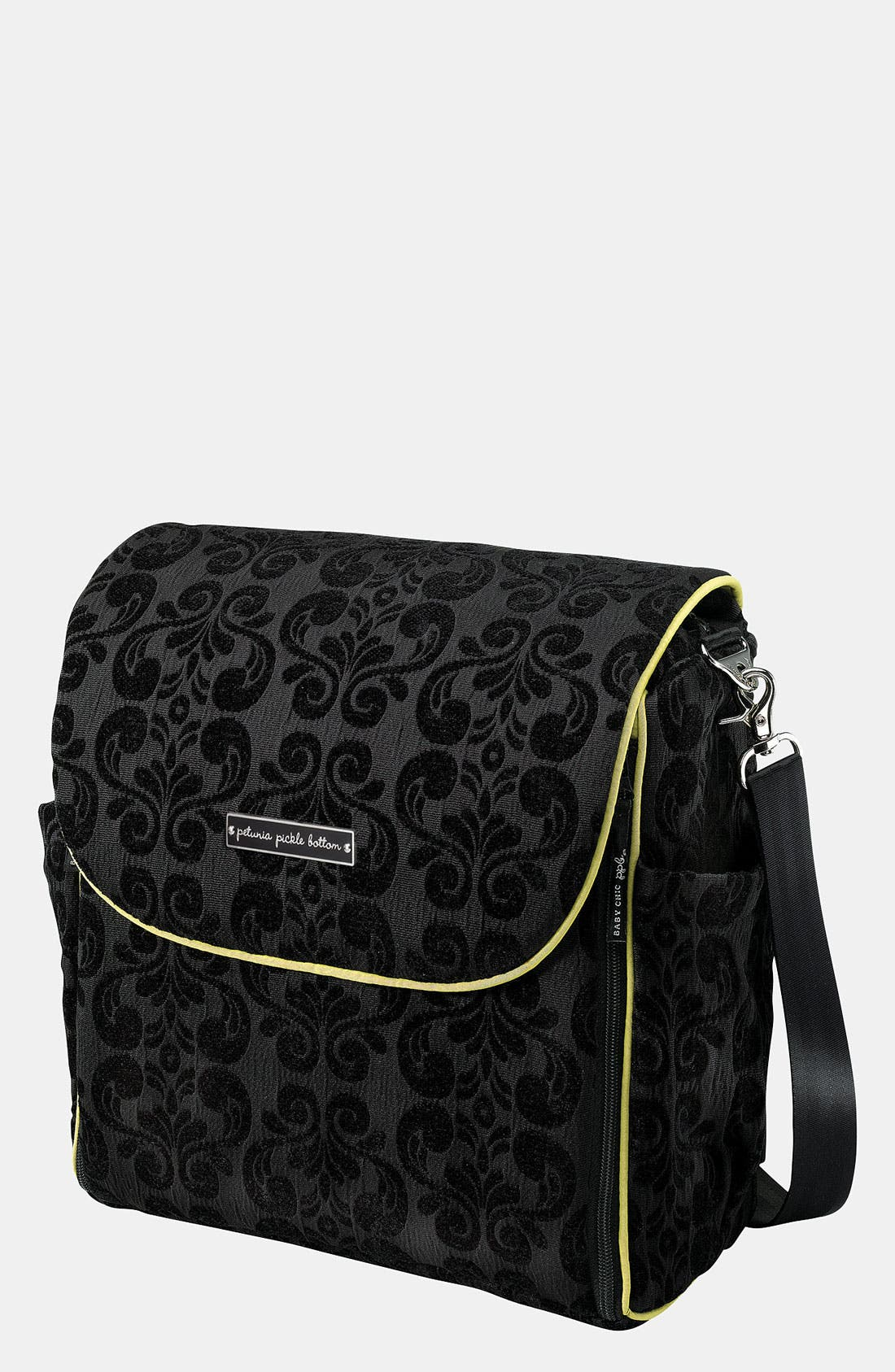 Main Image - Petunia Pickle Bottom 'Boxy' Backpack Diaper Bag