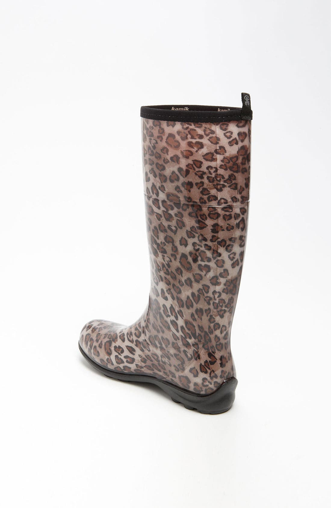 Alternate Image 2  - Kamik 'Kenya' Rain Boot (Women)