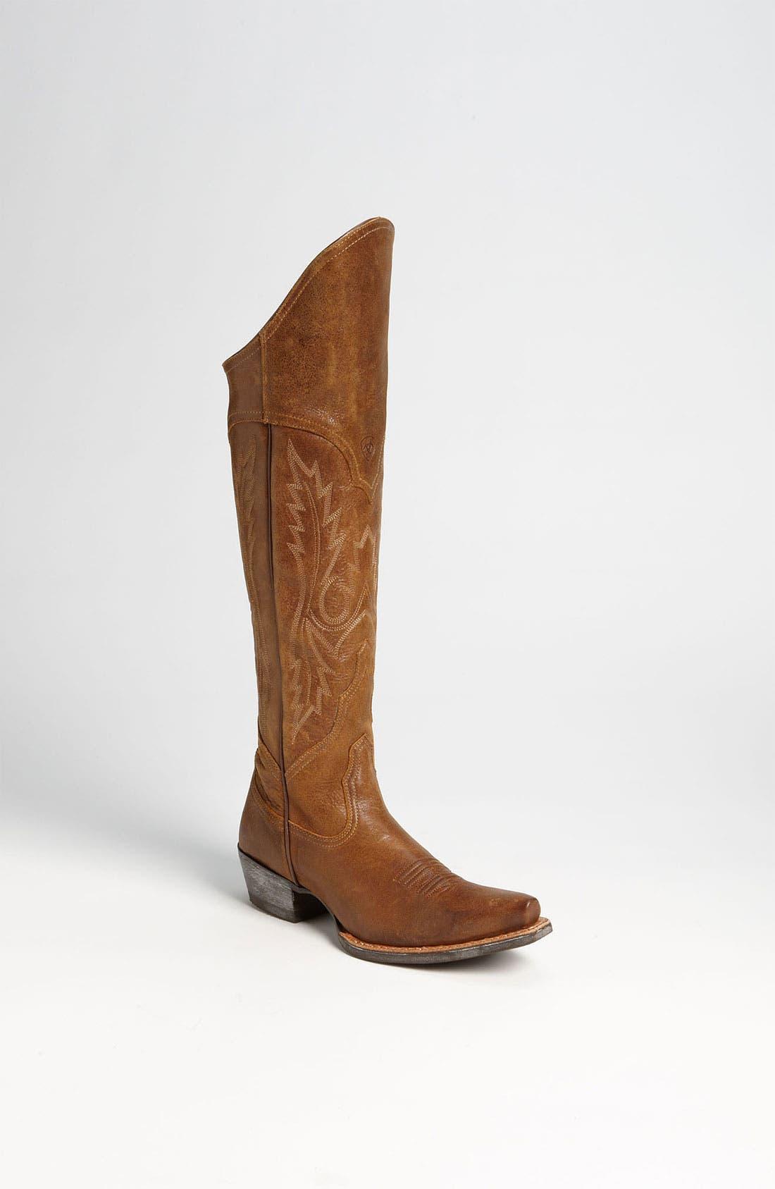 Main Image - Ariat 'Murrietta' Boot