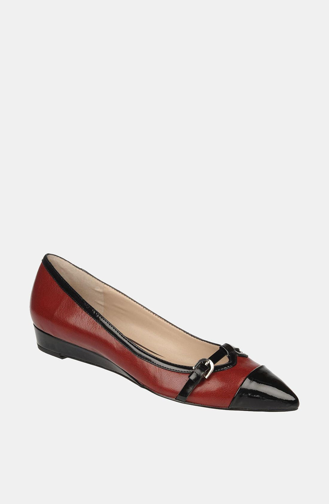 Alternate Image 1 Selected - Franco Sarto 'Huron' Flat