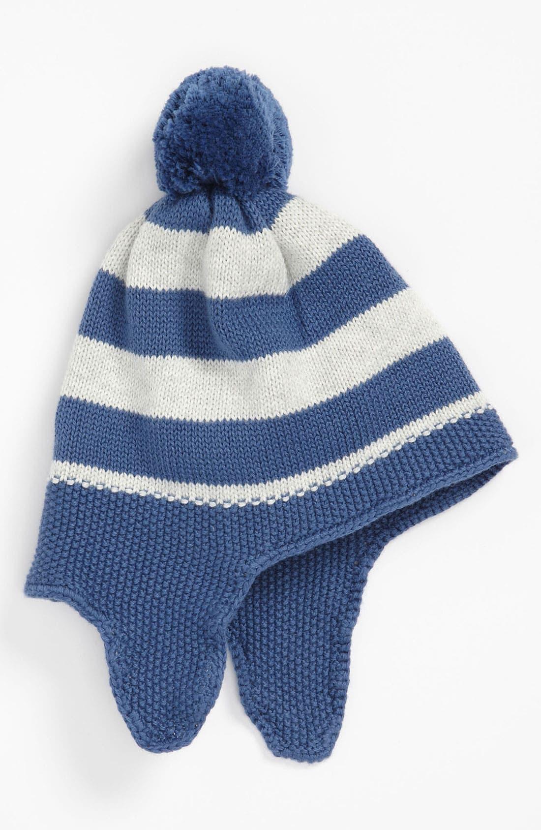 Main Image - Nordstrom Baby Hat (Infant)