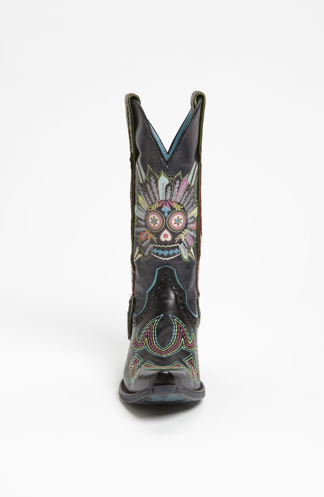 Alternate Image 3  - Ariat 'Sugar Soule' Boot