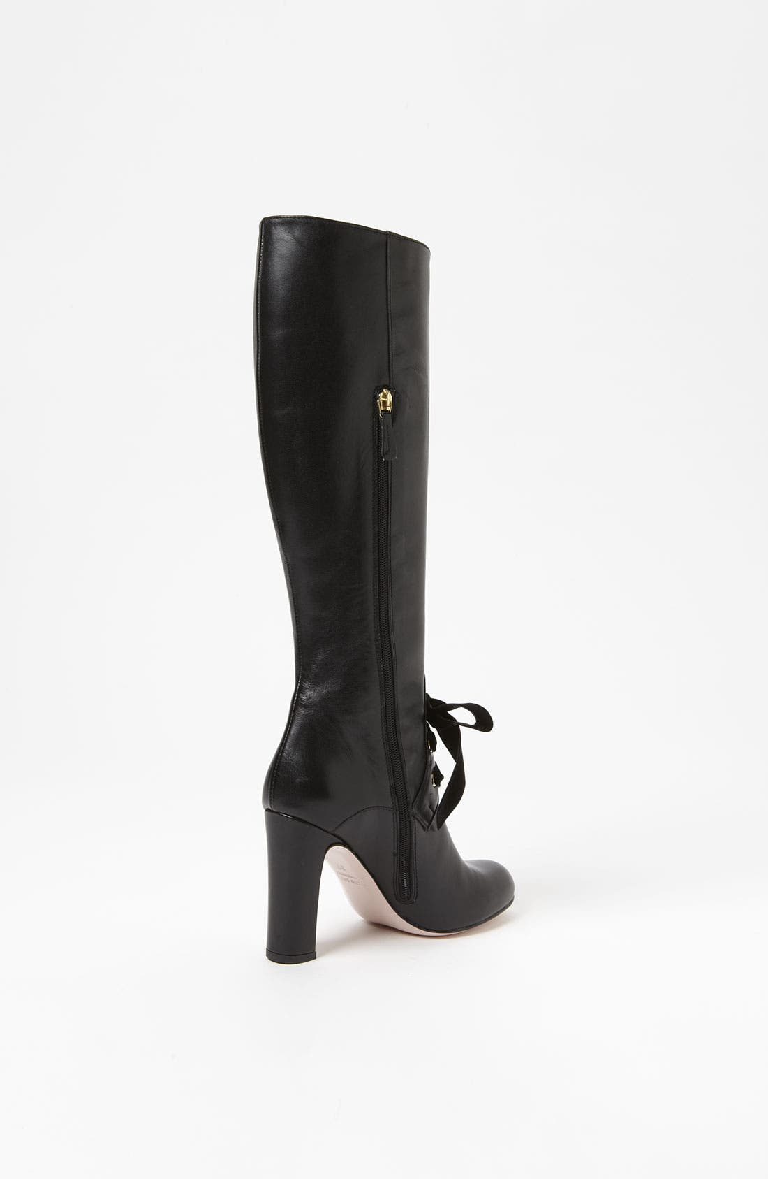 Alternate Image 2  - RED Valentino Tall Boot