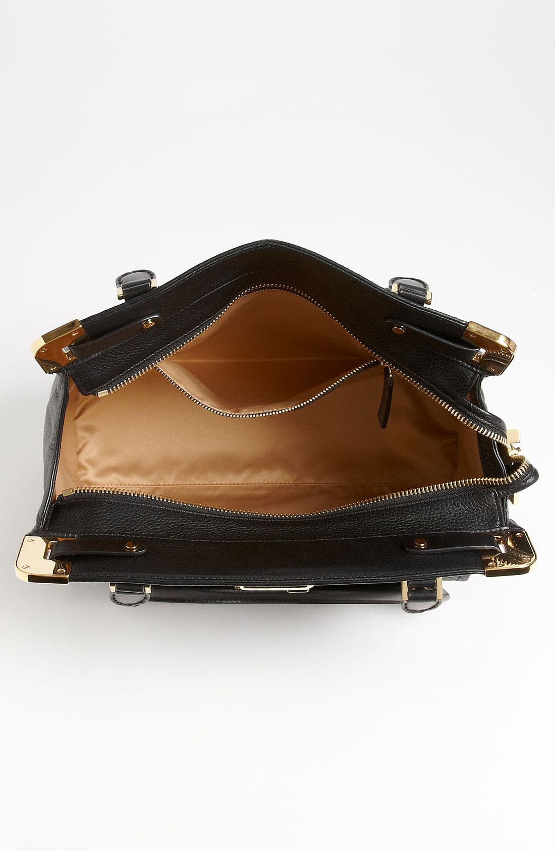 Alternate Image 3  - Michael Kors 'Blake' Leather Satchel