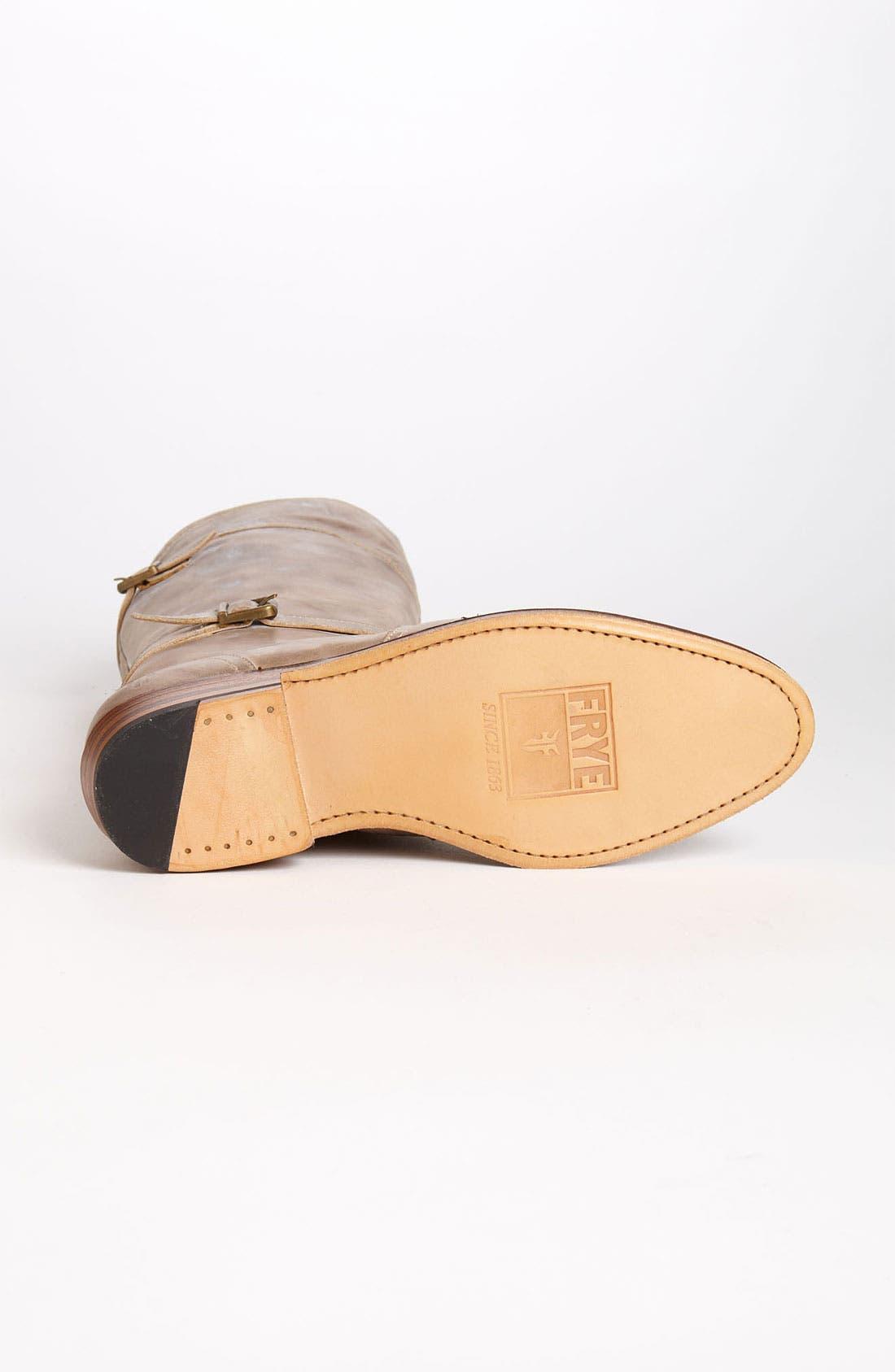 Alternate Image 4  - Frye 'Dorado' Leather Riding Boot
