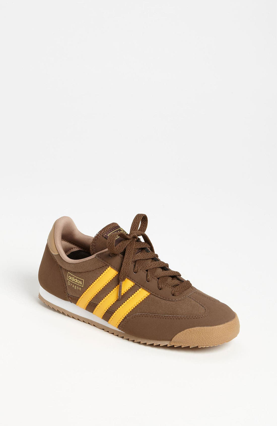 Alternate Image 1 Selected - adidas 'Dragon' Sneaker (Big Kid)