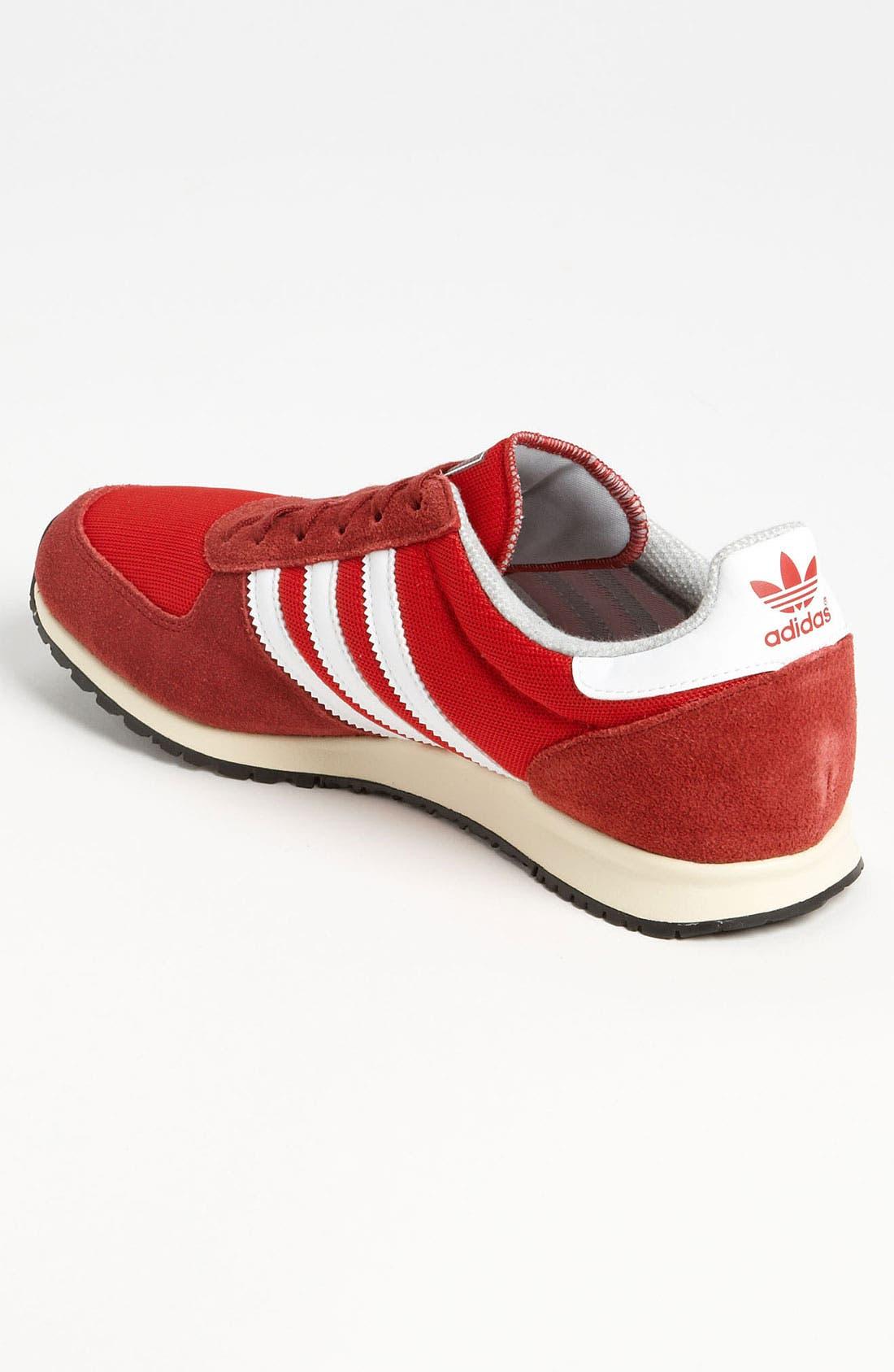 Alternate Image 2  - adidas 'Adistar Racer' Sneaker (Men)