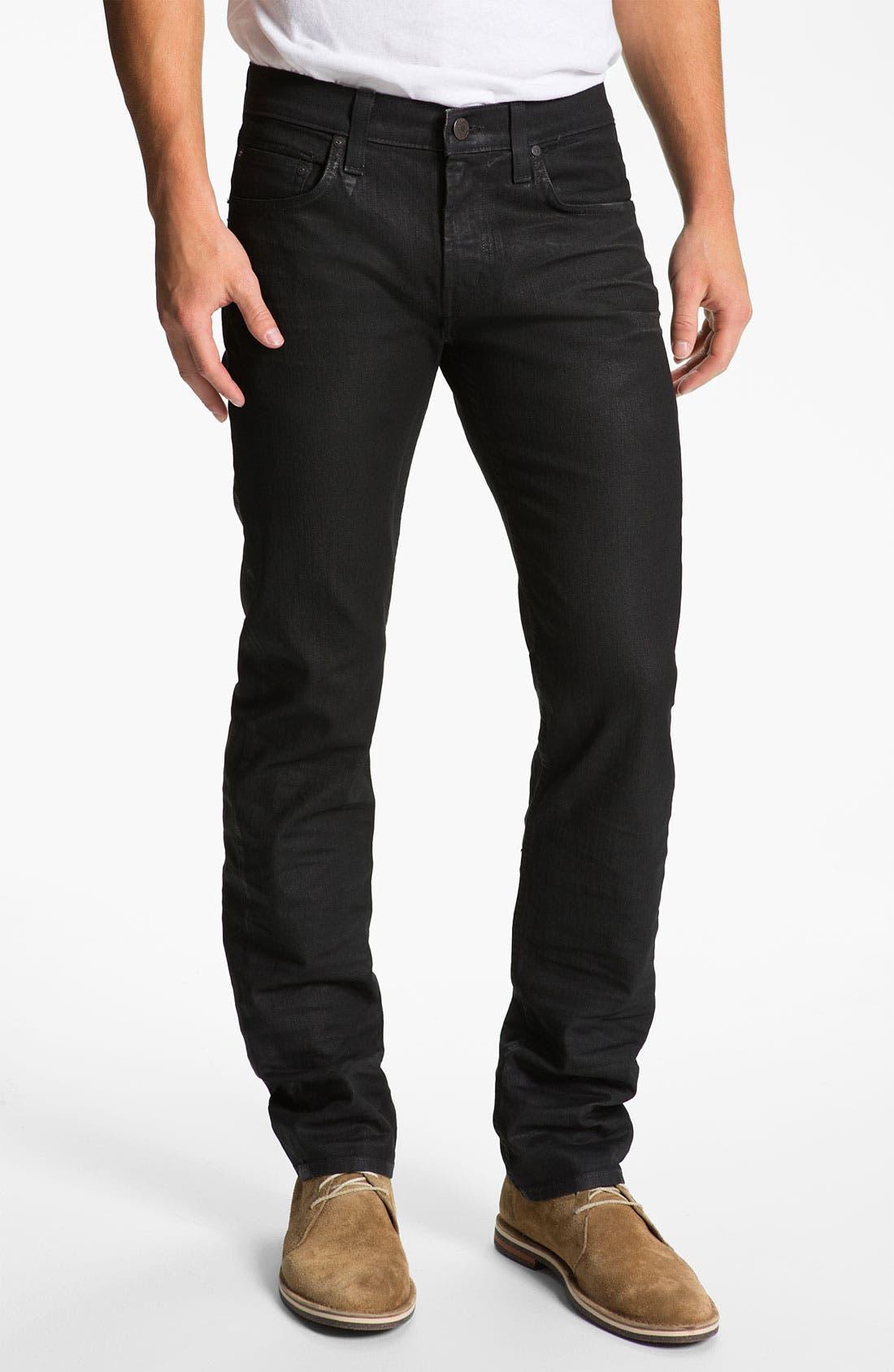 Alternate Image 2  - J Brand 'Kane' Slim Fit Jeans (Underground)