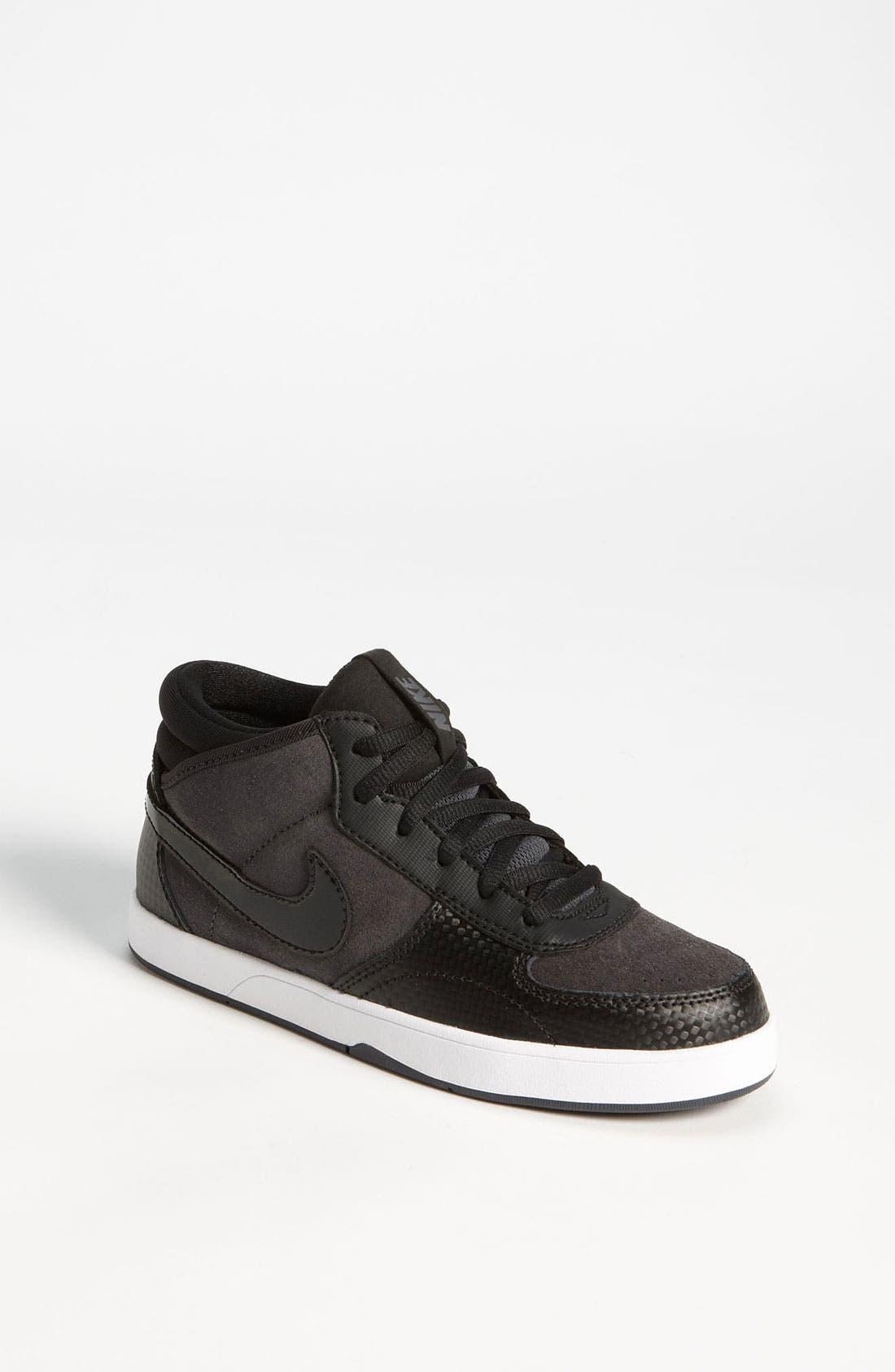 Alternate Image 1 Selected - Nike 'Mavrk Mid 3' Sneaker (Big Kid)