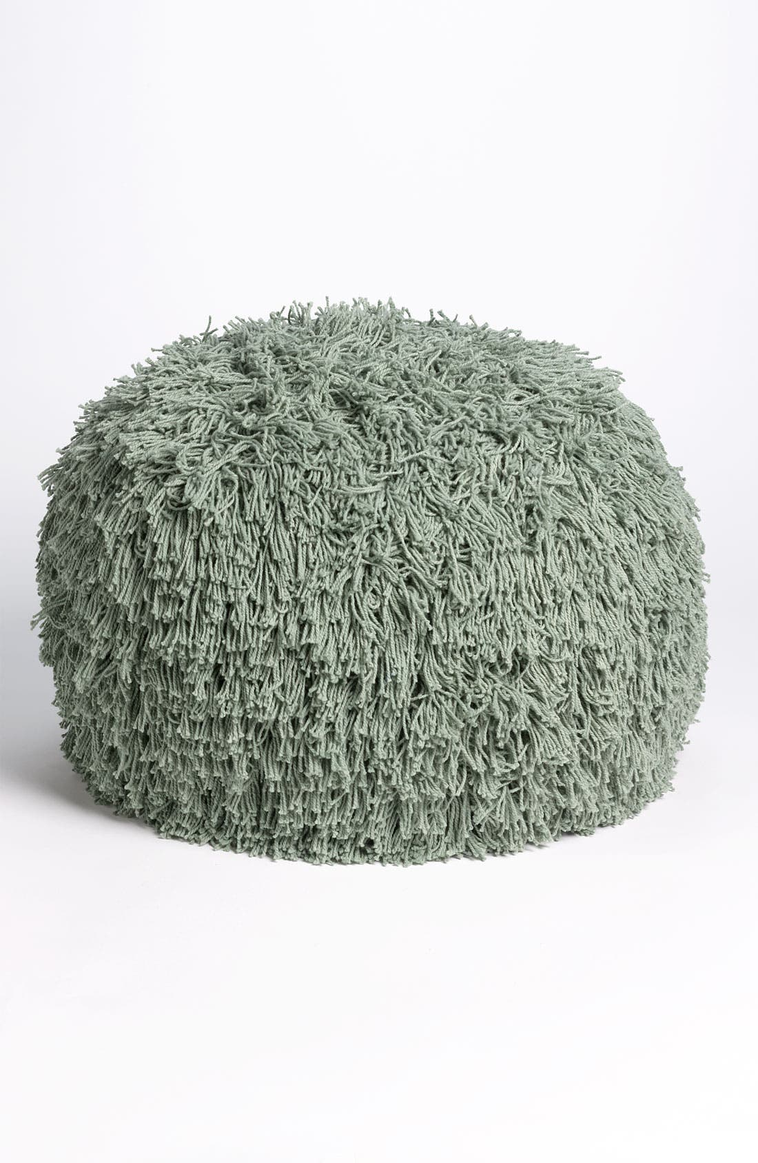 Alternate Image 1 Selected - Nordstrom at Home 'Color Splash' Round Pouf