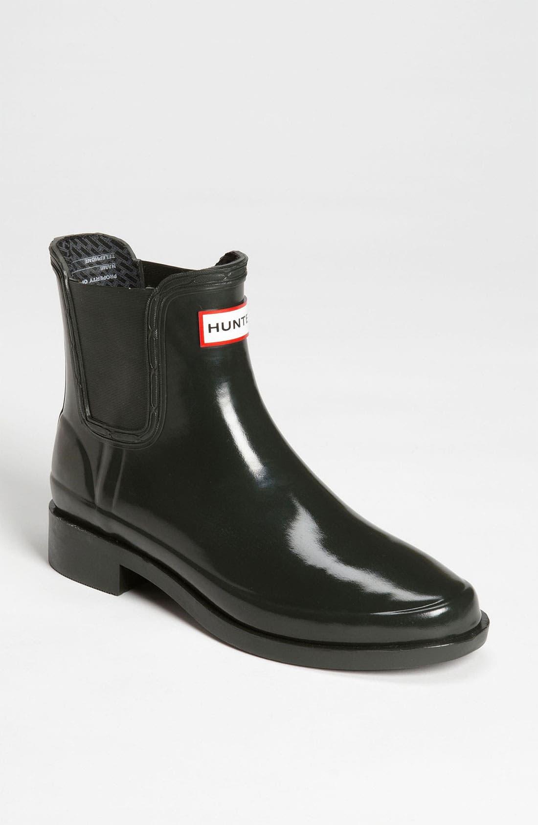 Alternate Image 1 Selected - Hunter 'Bradwell' Rain Boot (Women)