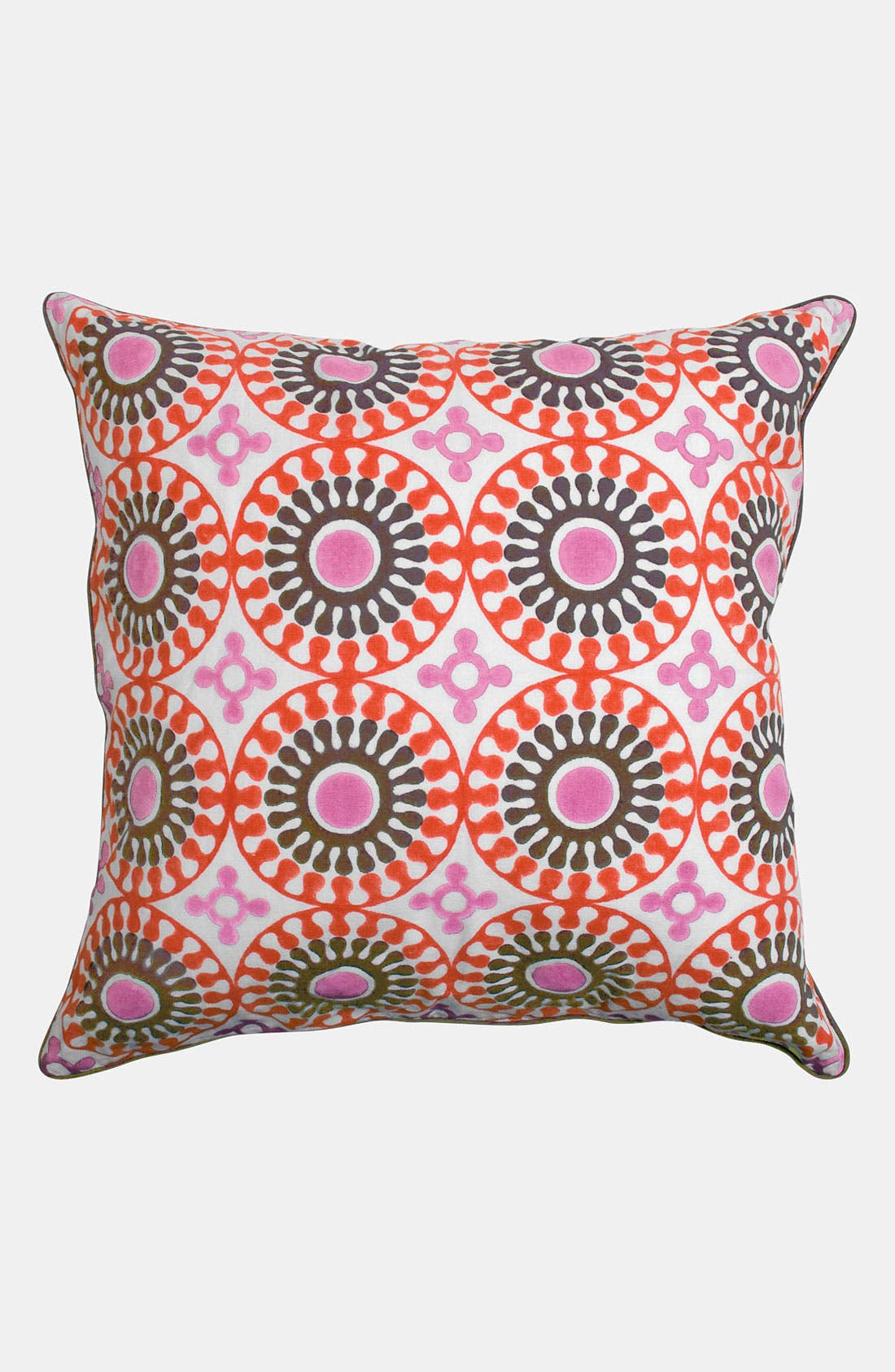 Alternate Image 1 Selected - Jonathan Adler 'Bobo Medall' Pillow