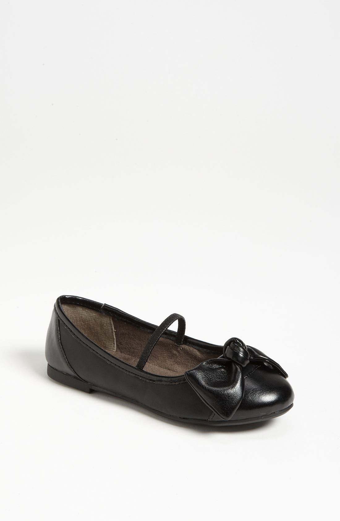 Alternate Image 1 Selected - Kenneth Cole Reaction 'Dip Up 2' Flat (Toddler)