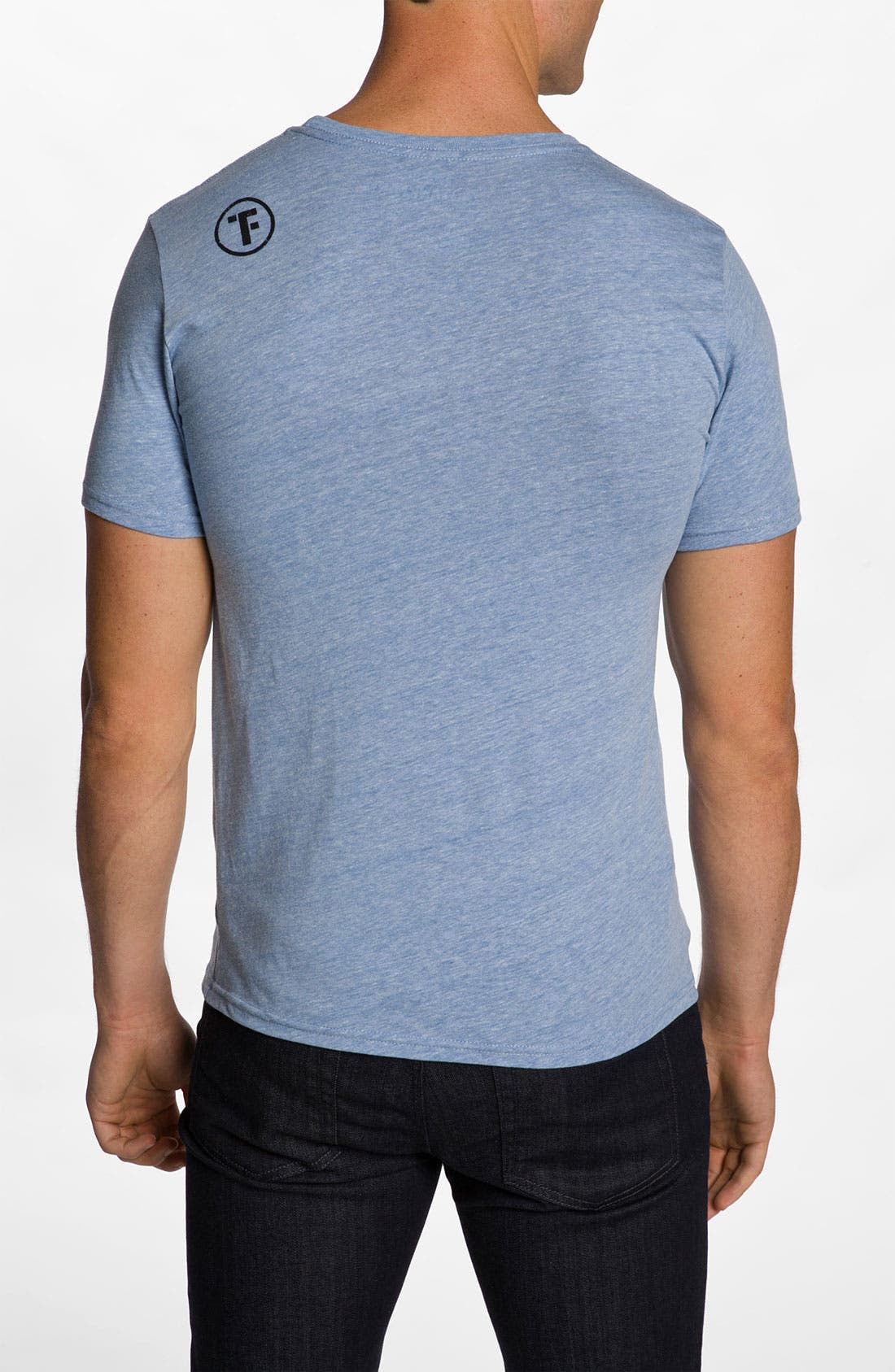 Alternate Image 2  - Tankfarm 'Fast 500' T-Shirt