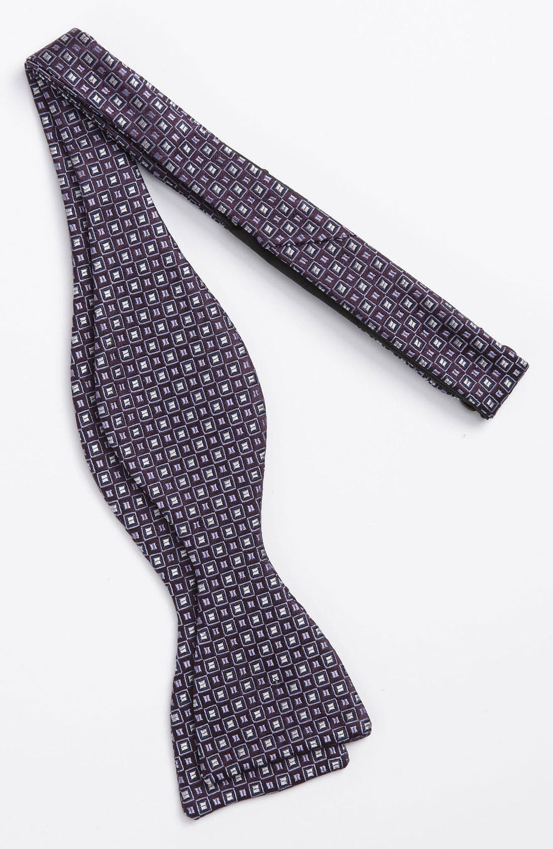 Alternate Image 3  - Michael Kors Silk Bow Tie
